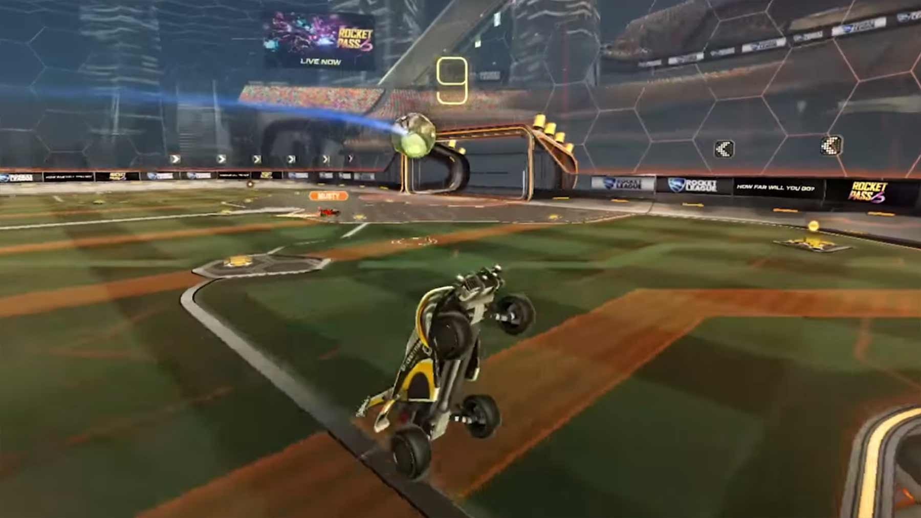 """Rocket League"" mit Aimbot spielen rocket-league-aimbot-sunless-khan"