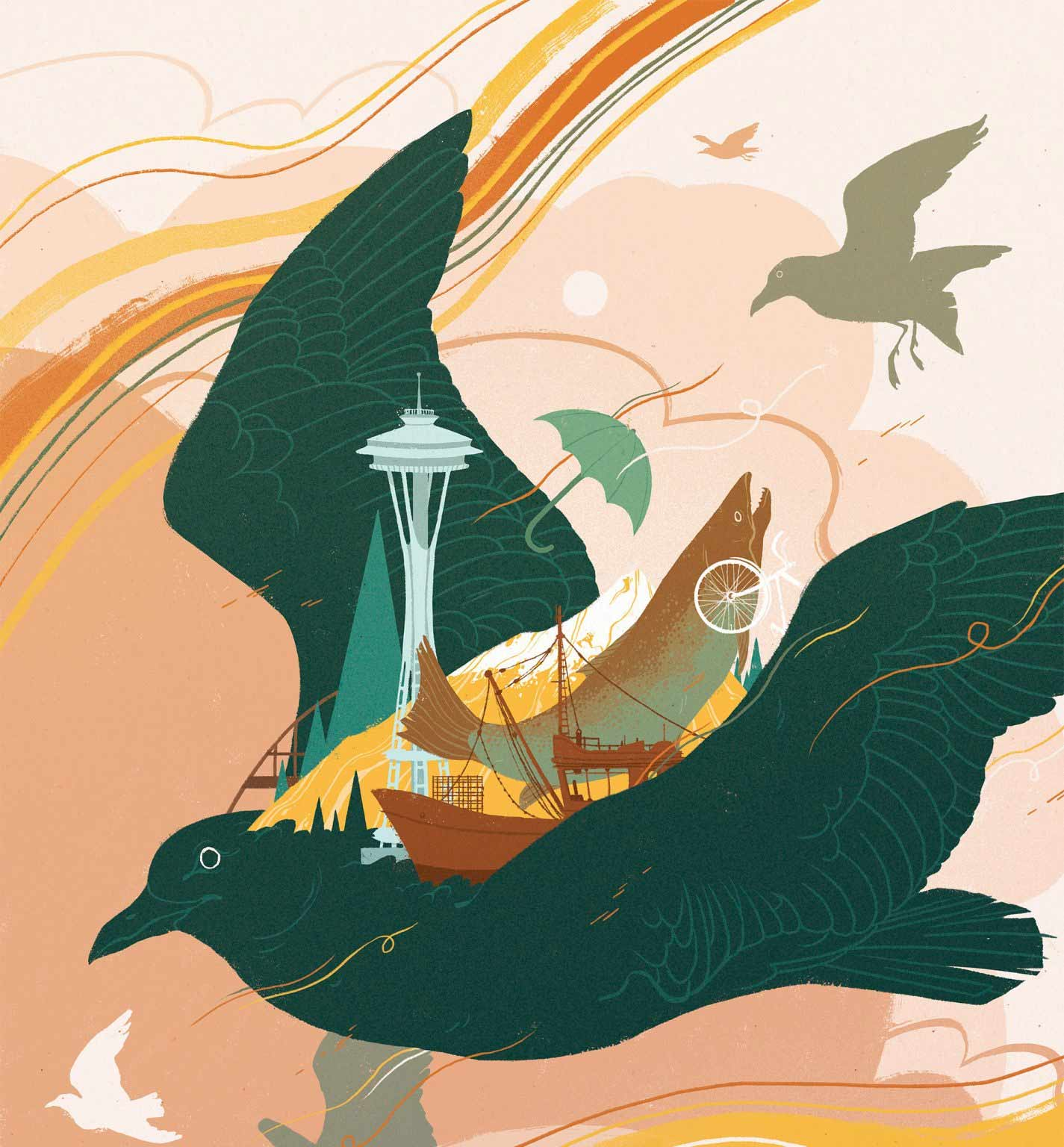 Illustrationen von Samantha Mash samantha-mash-illustrationen_05