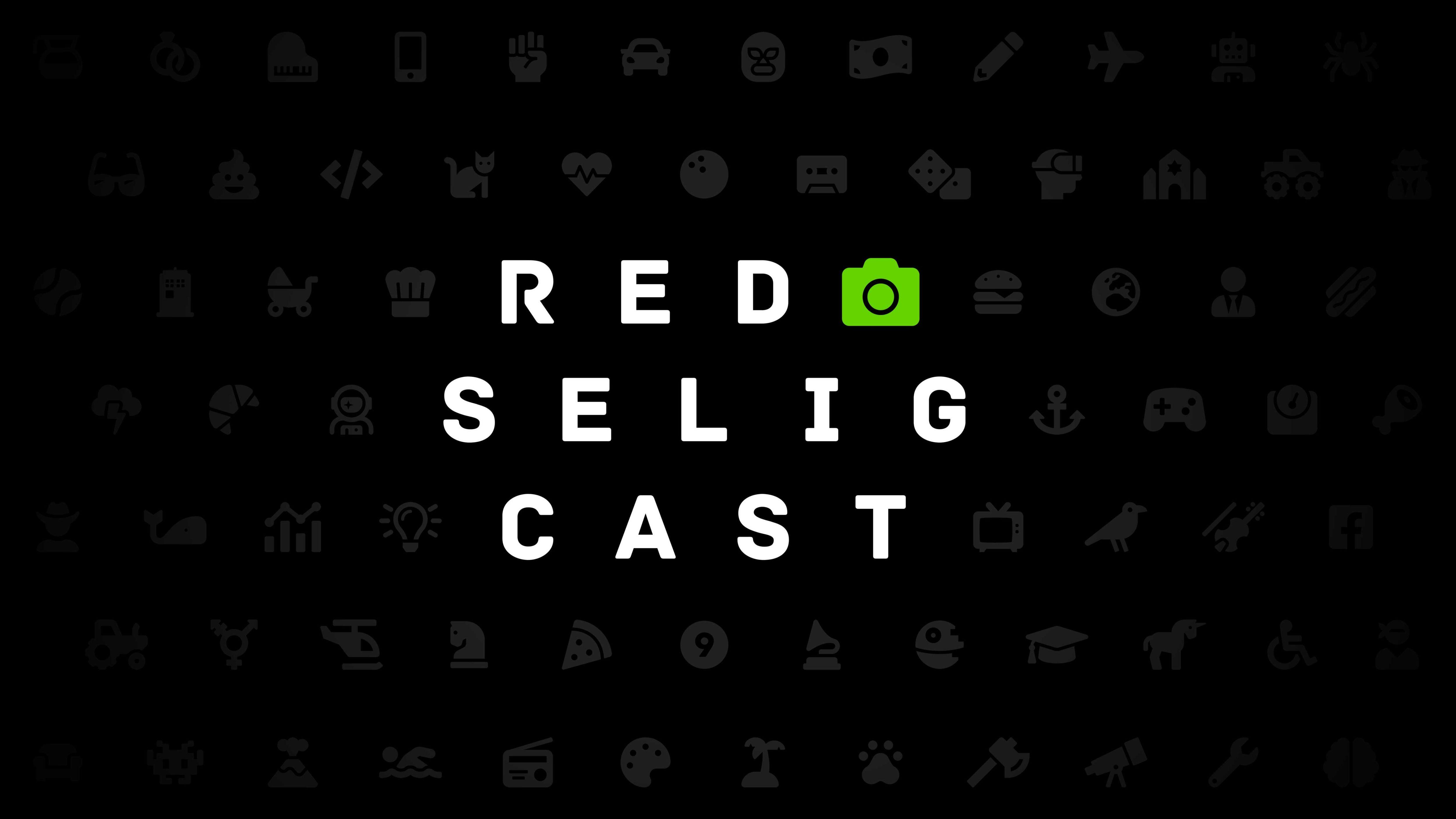 Redseligcast #9: Im Gespräch mit Fotografin Anne Hufnagl