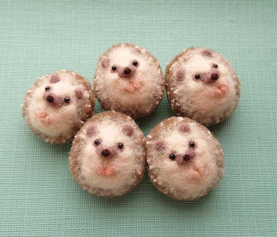 Süße Filz-Katzen von Fujita Satomi Fujita-Satomi_filzfiguren_12