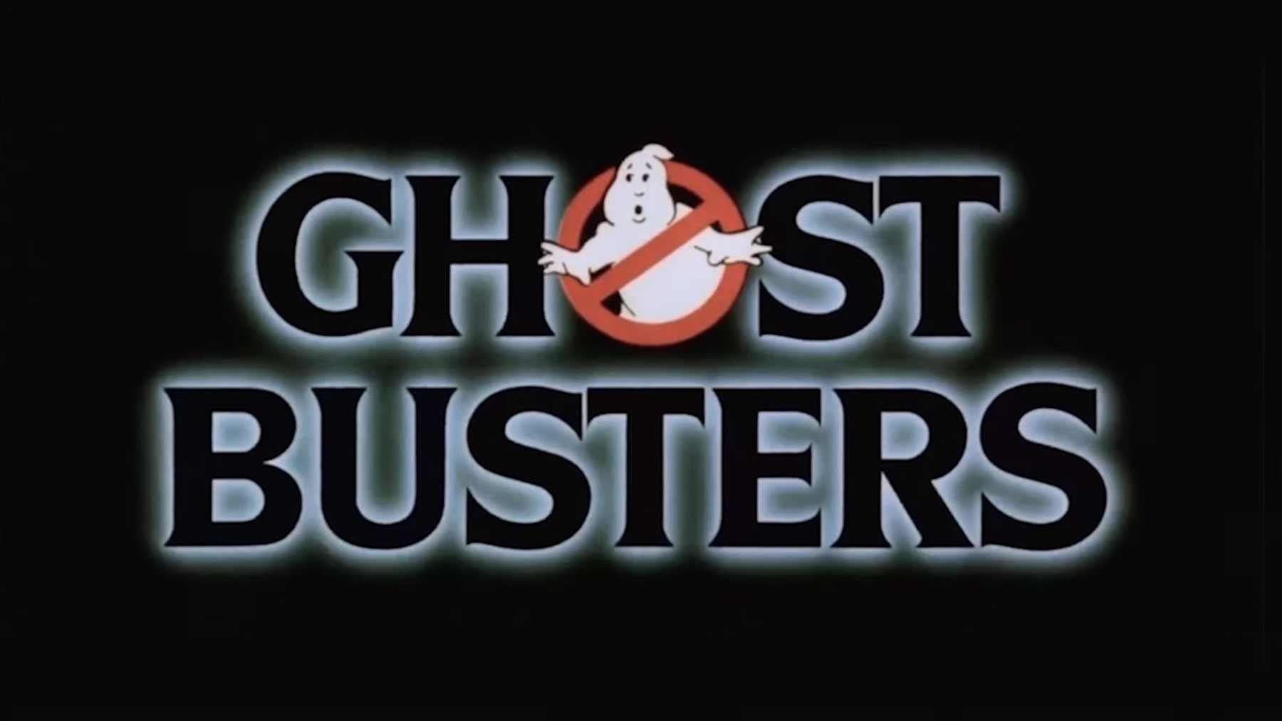 """Das """"Ghostbusters""""-Theme, aber die Takte 2 und 4 sind vertauscht GHOSTBUSTERS"""