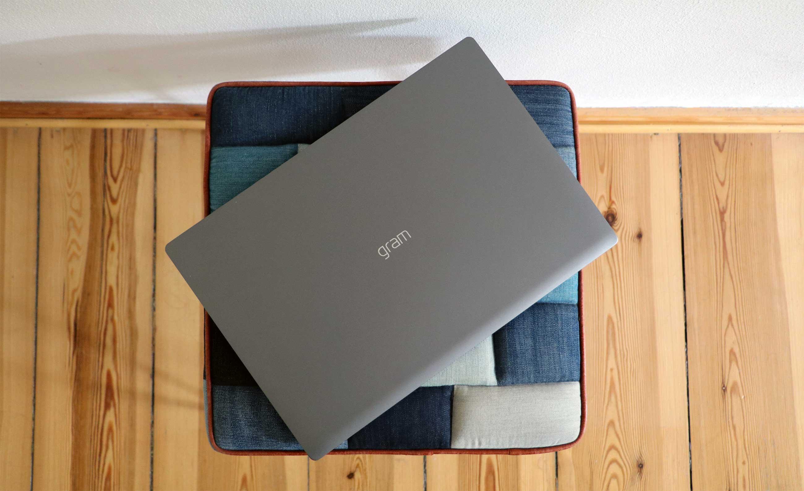 Laptop-Testbericht: Das neue LG gram 17-Zoll-Notebook LG-gram-17-zoll-notebook-test_03