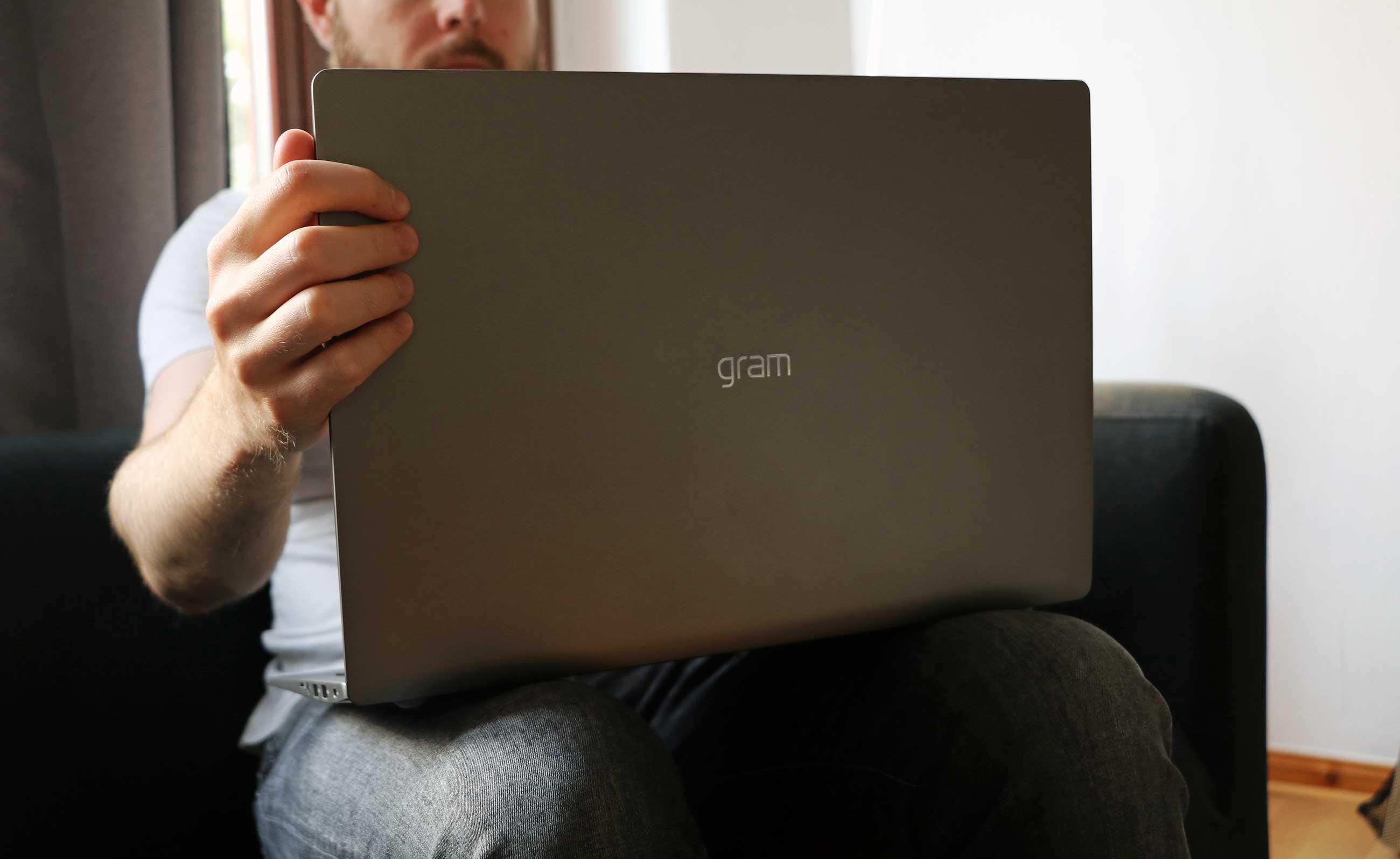 Laptop-Testbericht: Das neue LG gram 17-Zoll-Notebook LG-gram-17-zoll-notebook-test_04