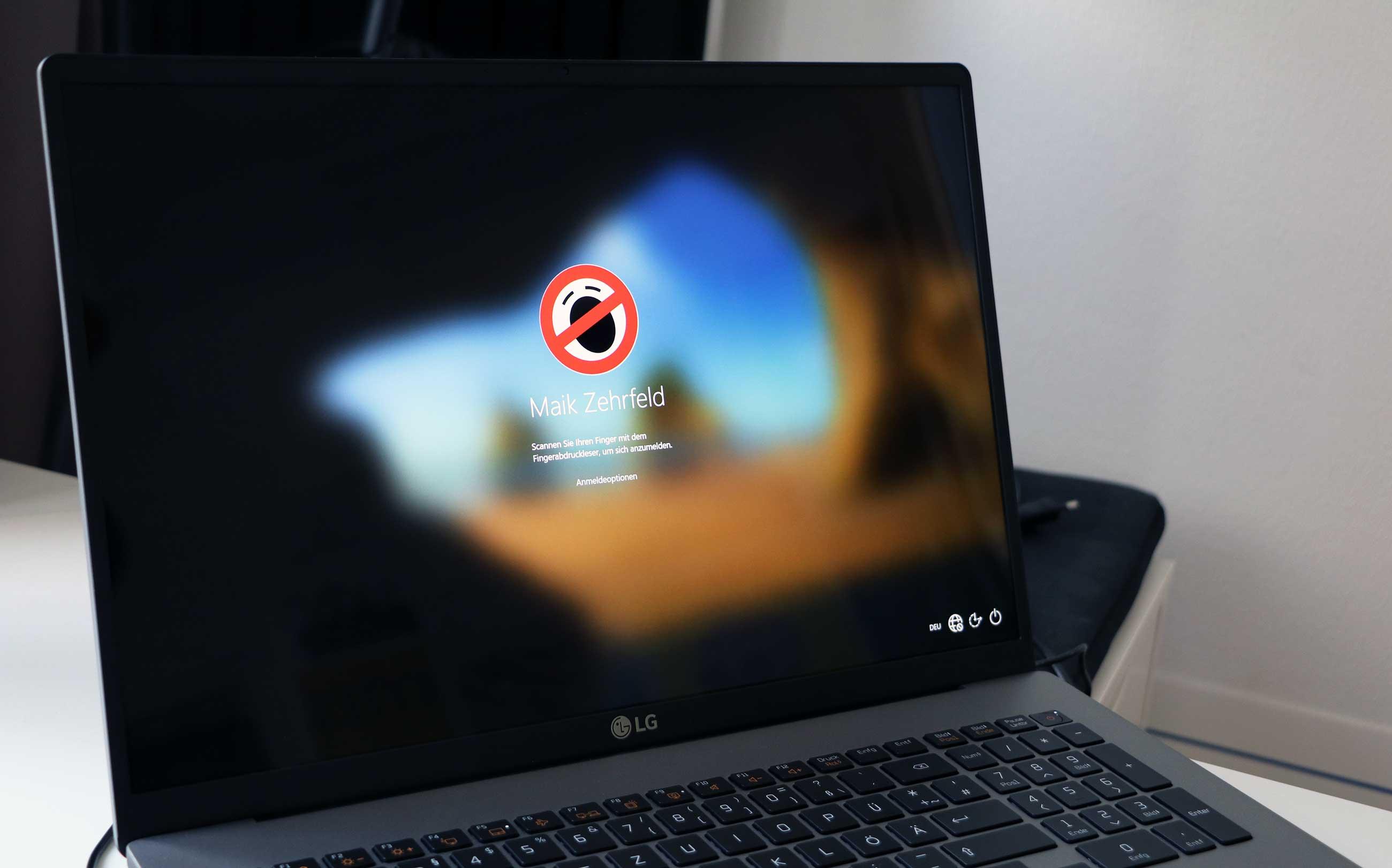 Laptop-Testbericht: Das neue LG gram 17-Zoll-Notebook LG-gram-17-zoll-notebook-test_07
