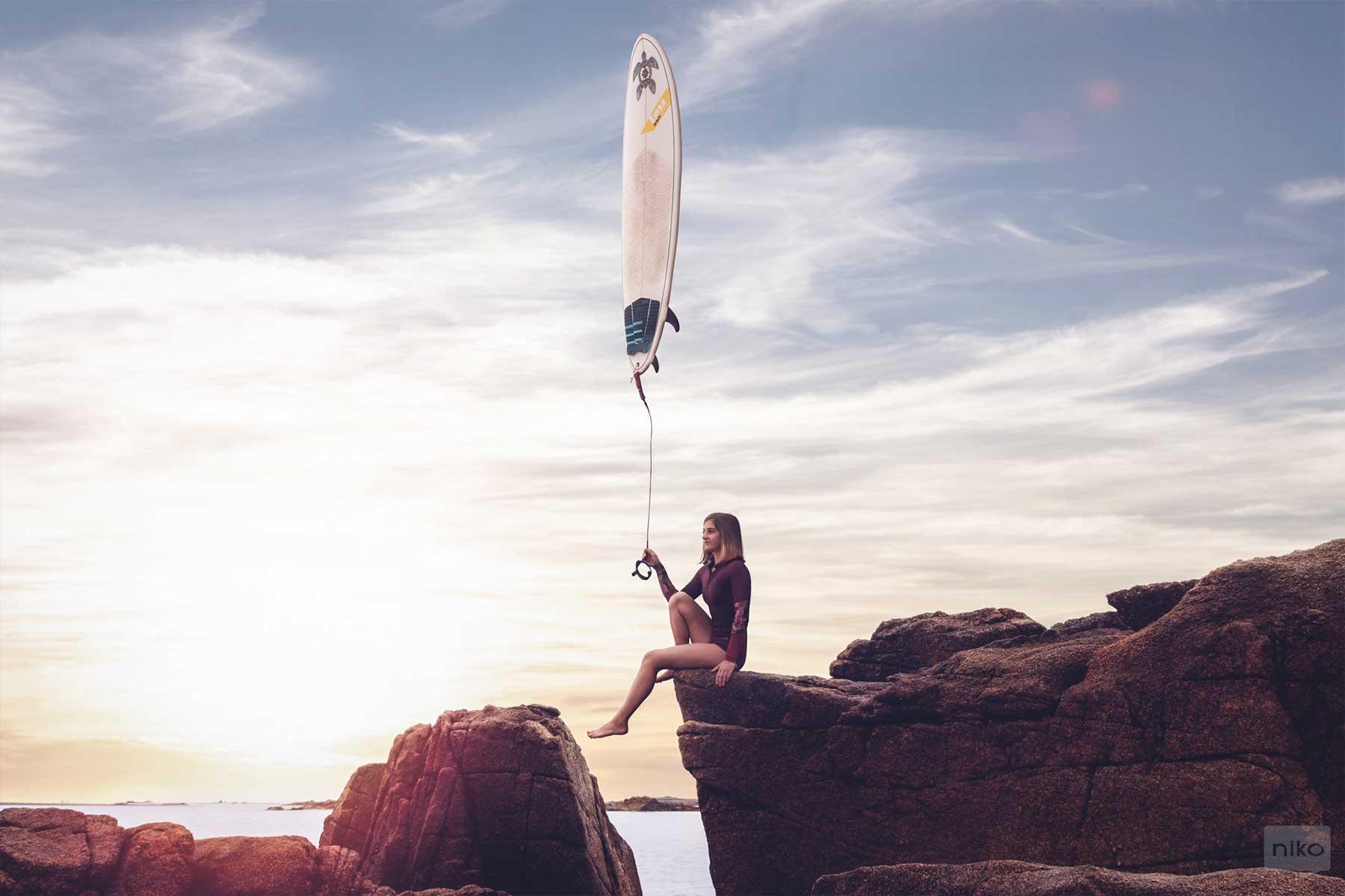 """Fotografie: """"Beach Playground"""" von Niko Photographisme Niko-Photographisme-Beach-playground_04"""