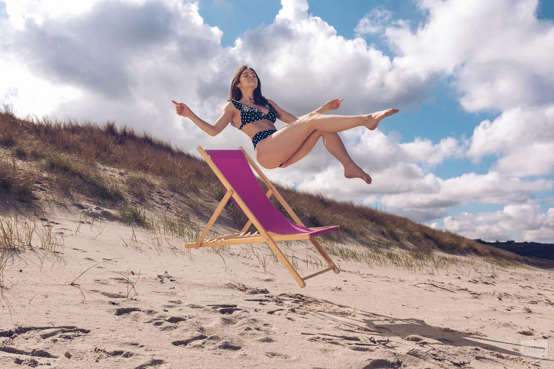 """Fotografie: """"Beach Playground"""" von Niko Photographisme Niko-Photographisme-Beach-playground_07"""