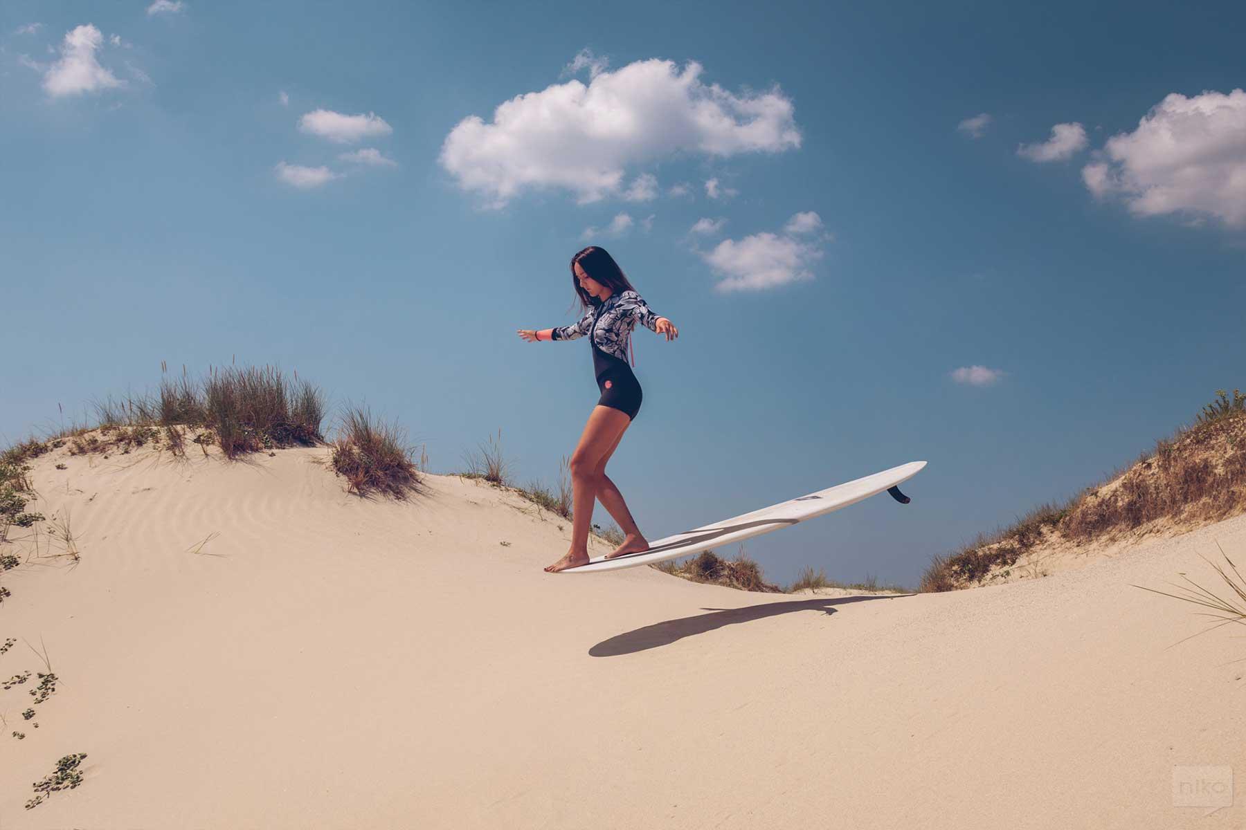 """Fotografie: """"Beach Playground"""" von Niko Photographisme Niko-Photographisme-Beach-playground_09"""