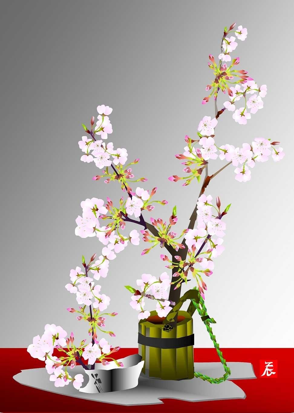 80-jähriger Tatsuo Horiuchi malt Bilder in Excel Tatsuo-Horiuchi-malen-in-excel_05