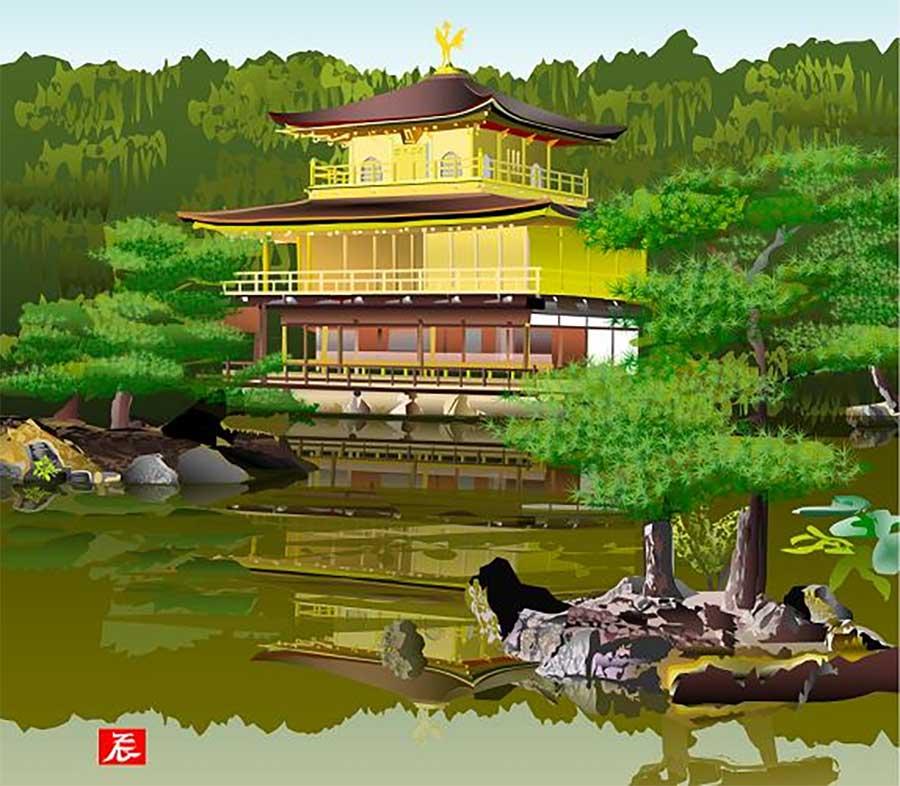 80-jähriger Tatsuo Horiuchi malt Bilder in Excel Tatsuo-Horiuchi-malen-in-excel_06