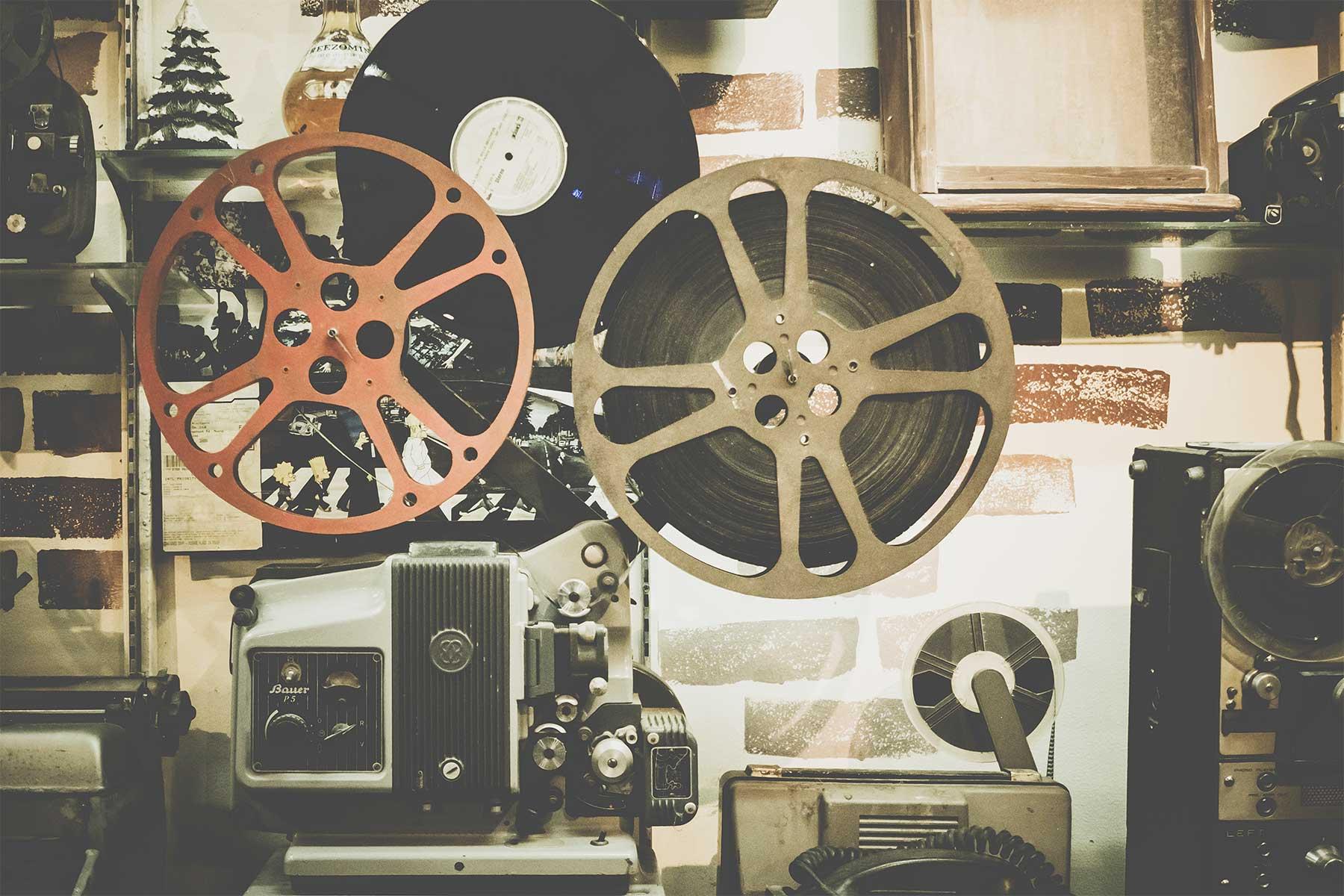 Hollywoods Kultfilme: Wo Romanze auf Thriller trifft