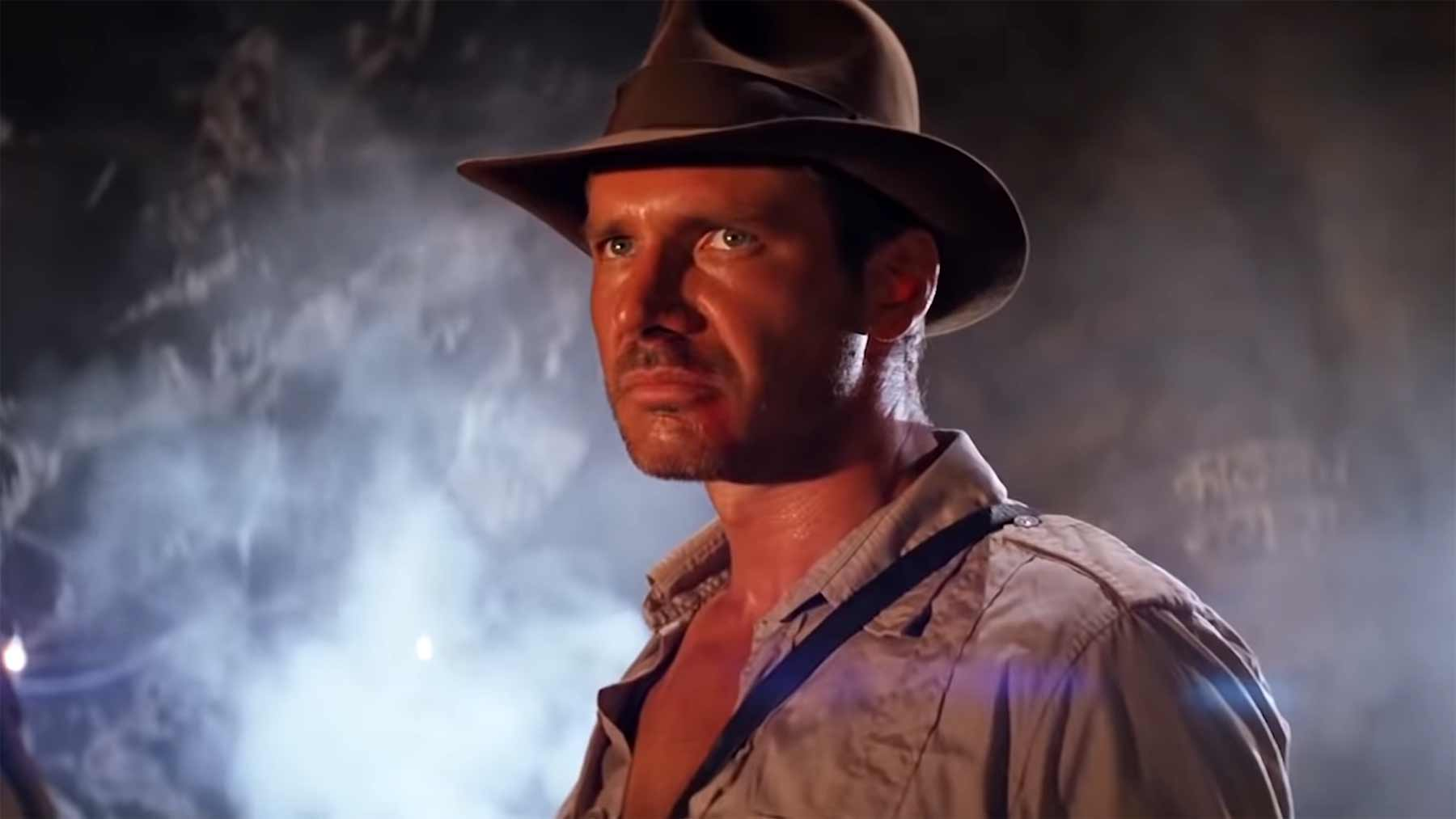 "Honest Trailers: ""Indiana Jones""-Trilogie"