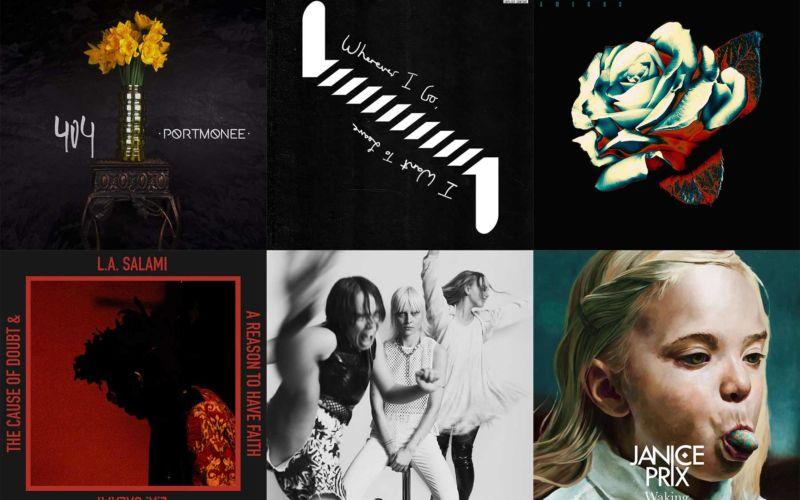 Kurzreviews: Neue Musikalben im Juli 2020
