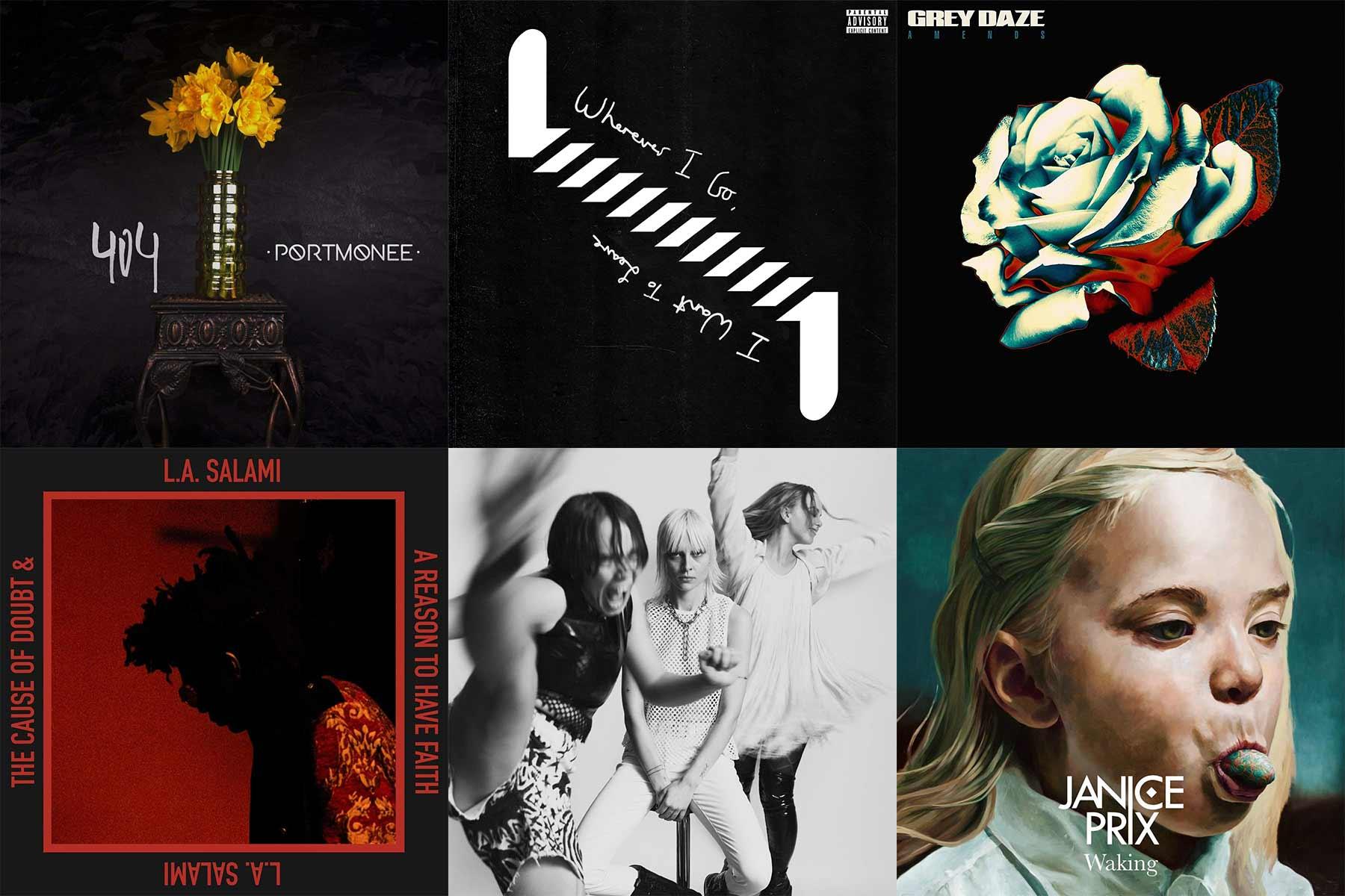 Kurzreviews: Neue Musikalben im Juli 2020 kurzreviews-juli-2020-1