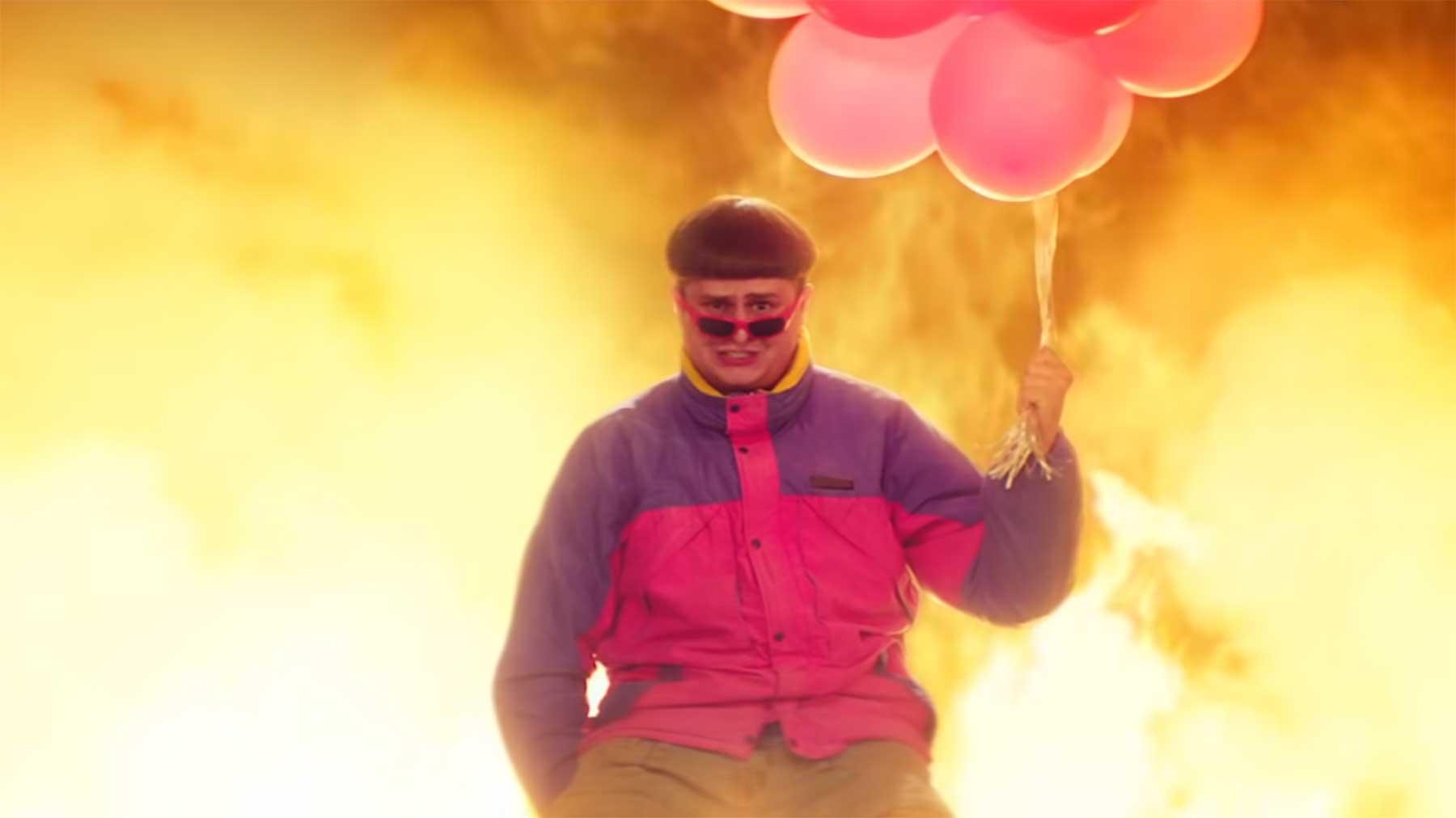 """Musikvideo: Oliver Tree – """"I'm Gone"""""""