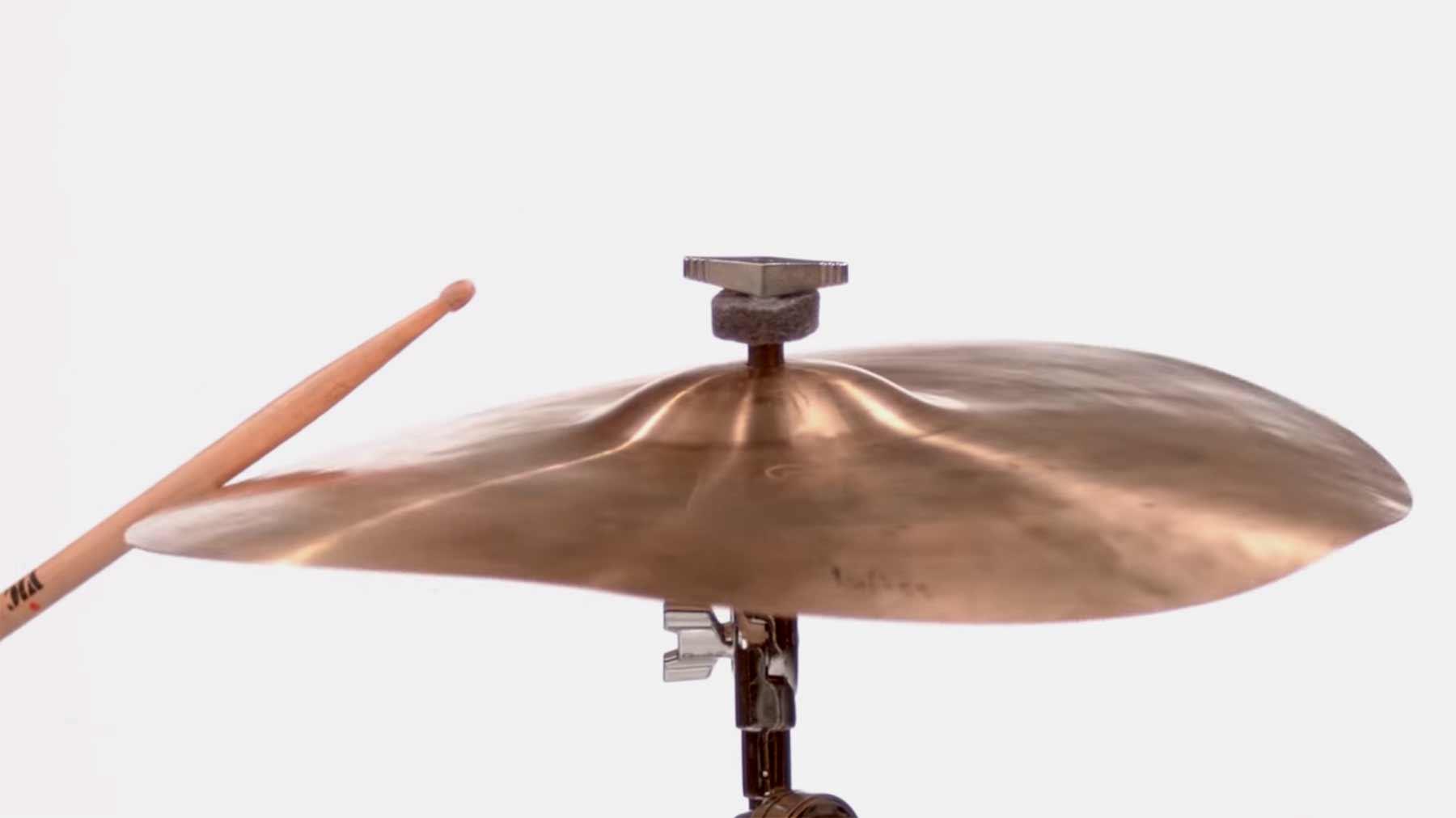 Orchtester-Instrumente in Superzeitlupe gespielt orchesterinstrumente-in-zeitlupe-gespielt