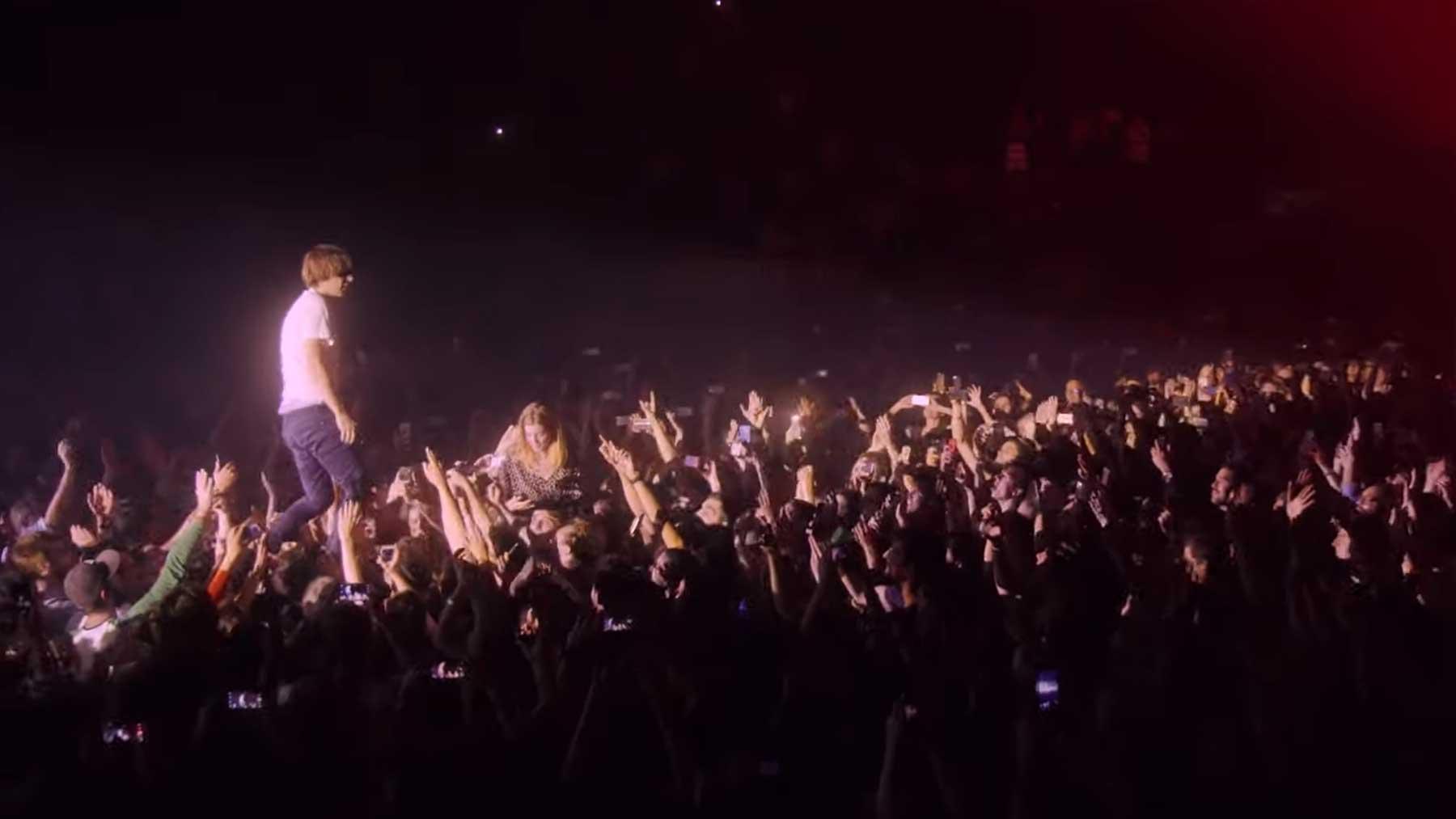 Komplettes Phoenix-Konzert im Video-Stream anschauen