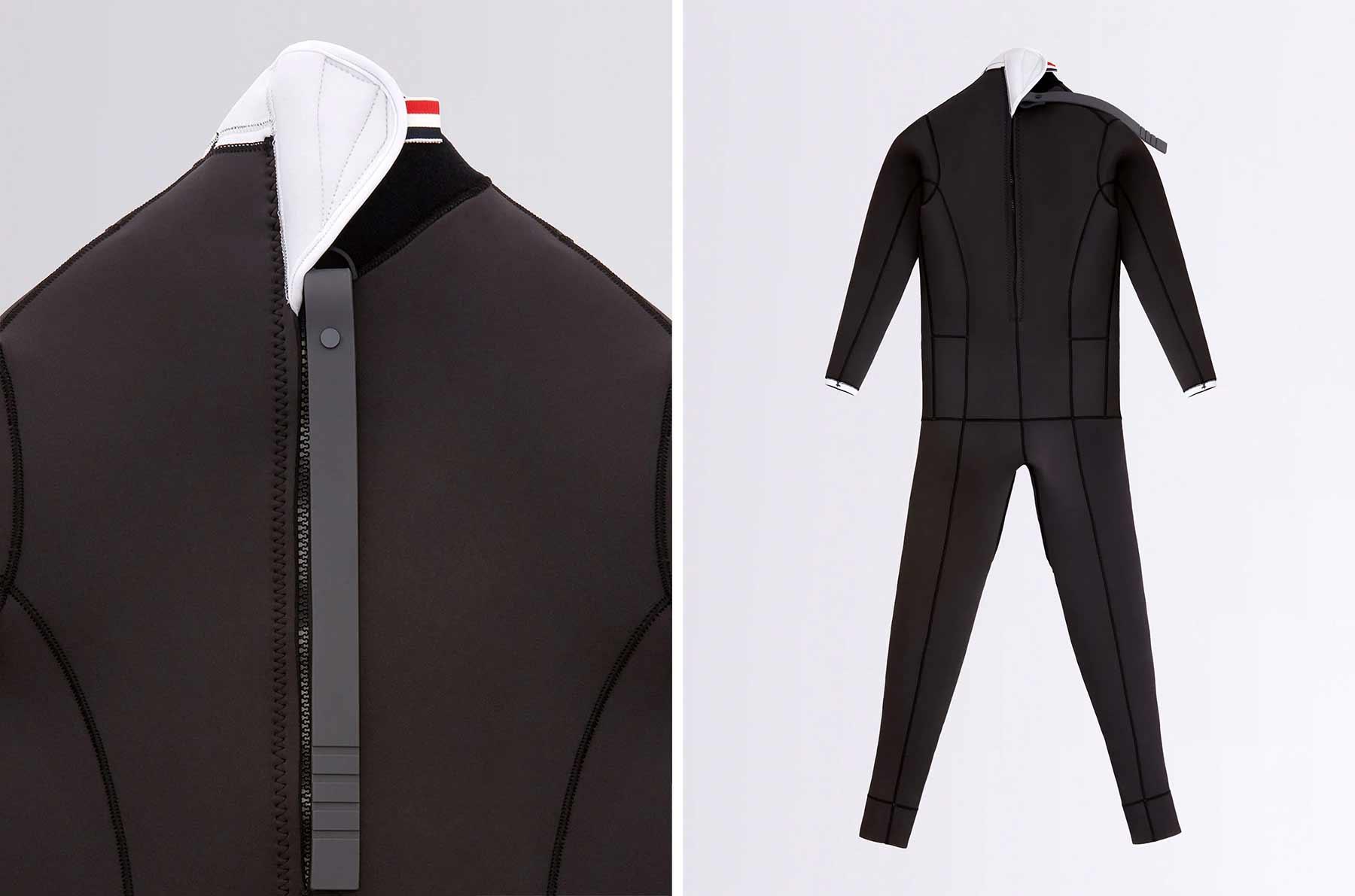 Wetsuit, der wie ein Smoking aussieht thom-browne-wetsuit-tuxedo-Wayne-Lawrence_04