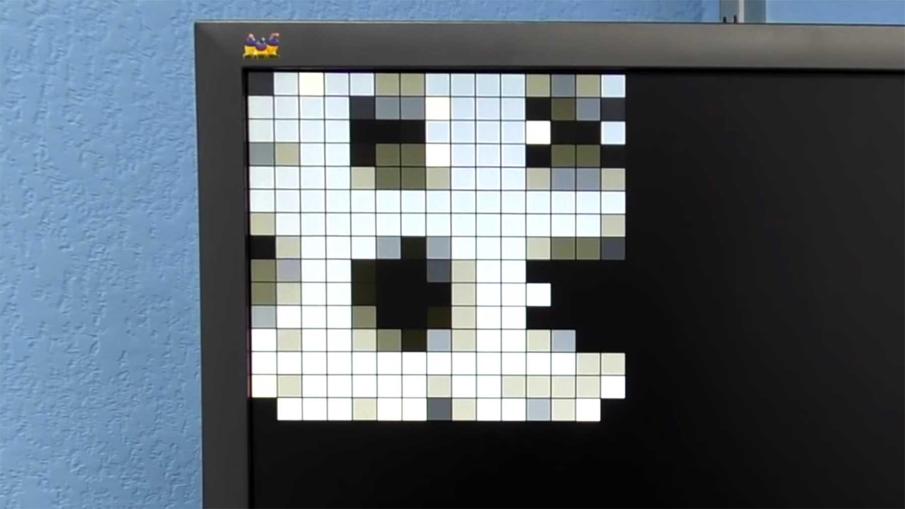 Was sieht der Sensor einer Computermaus eigentlich genau? was-sieht-eine-computermaus