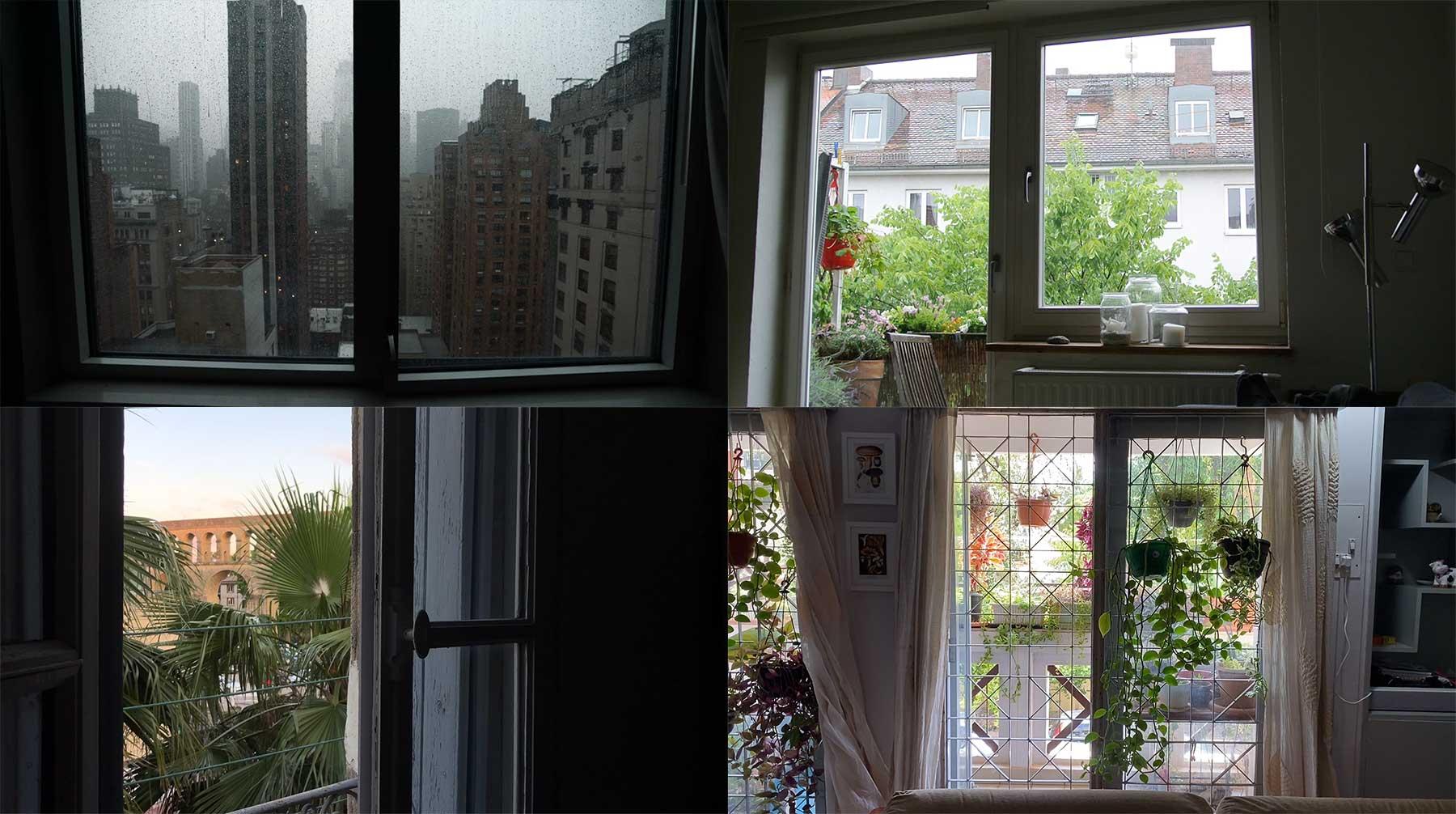 """""""WindowSwap"""" lässt euch durch Fenster aus aller Welt schauen"""