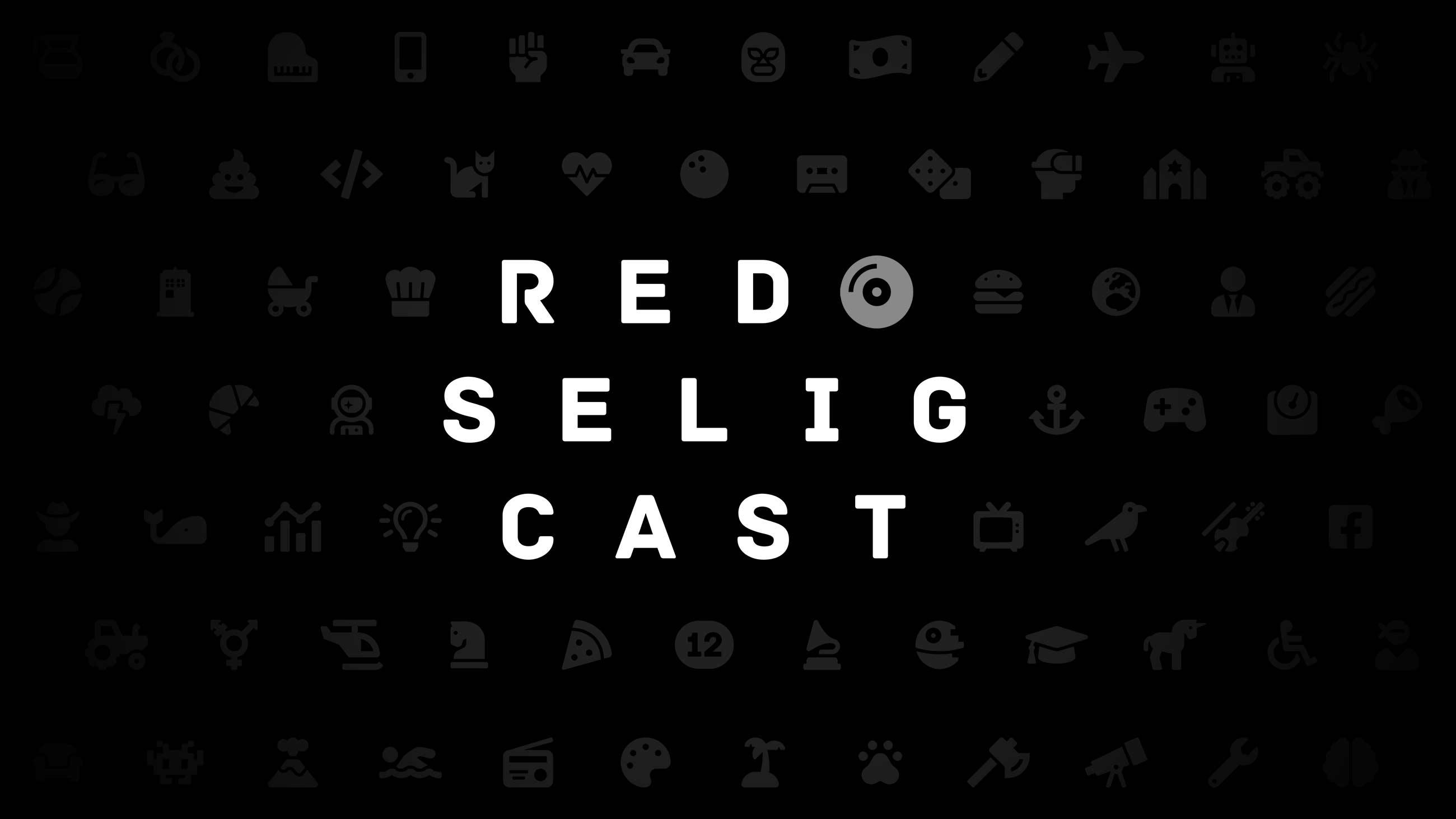Redseligcast #12: Im Gespräch mit Mashup Germany (DJ)