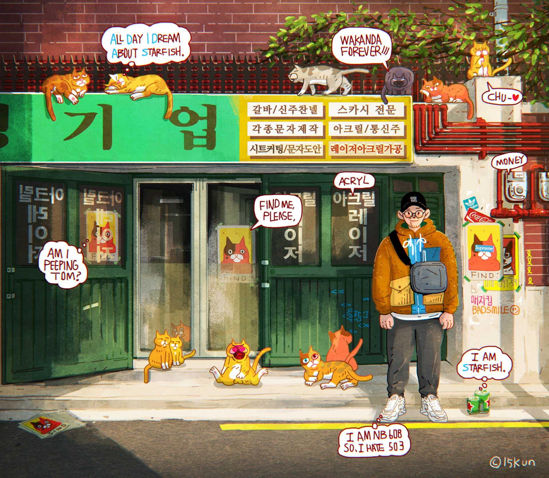 Illustrationen von 15 Kun 15-Kun-illustrationen_03