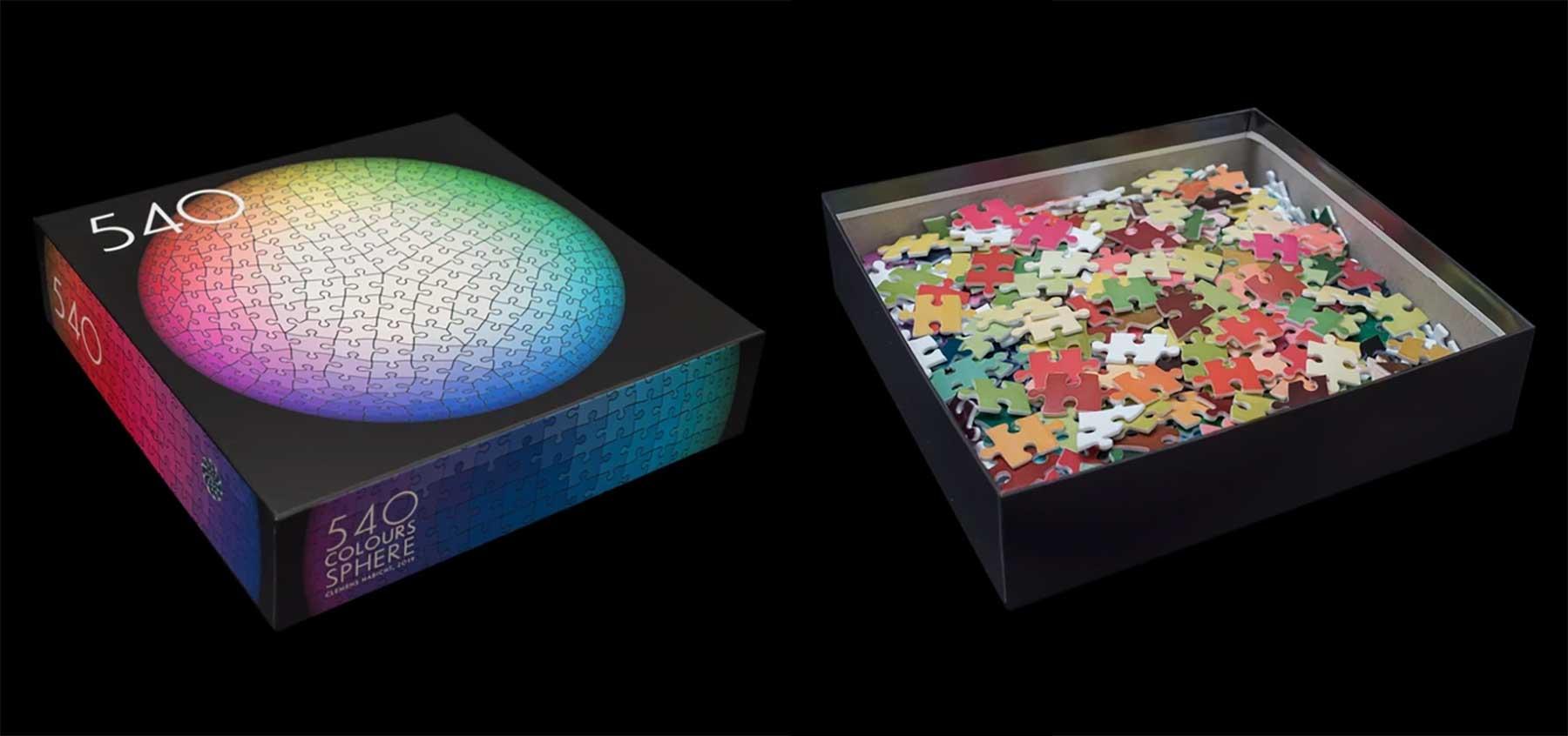 Farbverlauf-3D-Kugel-Puzzle von Clemens Habicht 540-farben-3d-kugel-puzzle-von-Clemens-Habicht_03