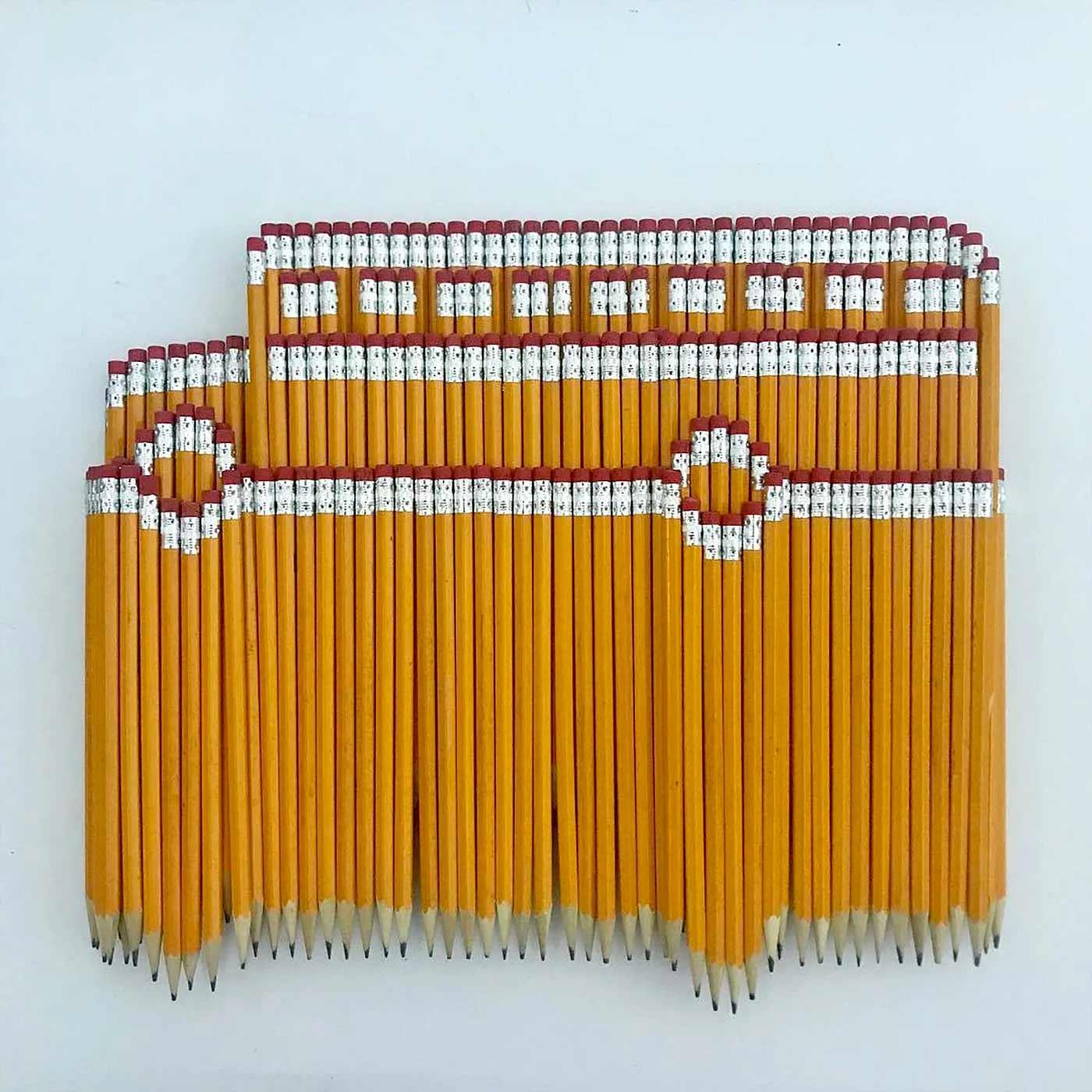 Bleistift-Mosaike von Bashir Sultani Bashir-Sultani-bleistiftkunst_04