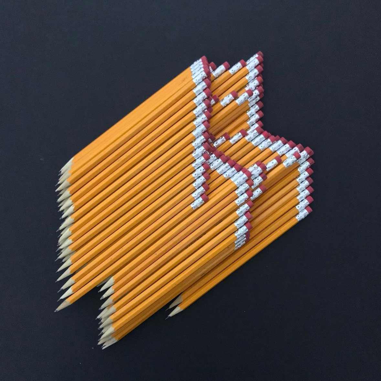 Bleistift-Mosaike von Bashir Sultani Bashir-Sultani-bleistiftkunst_08