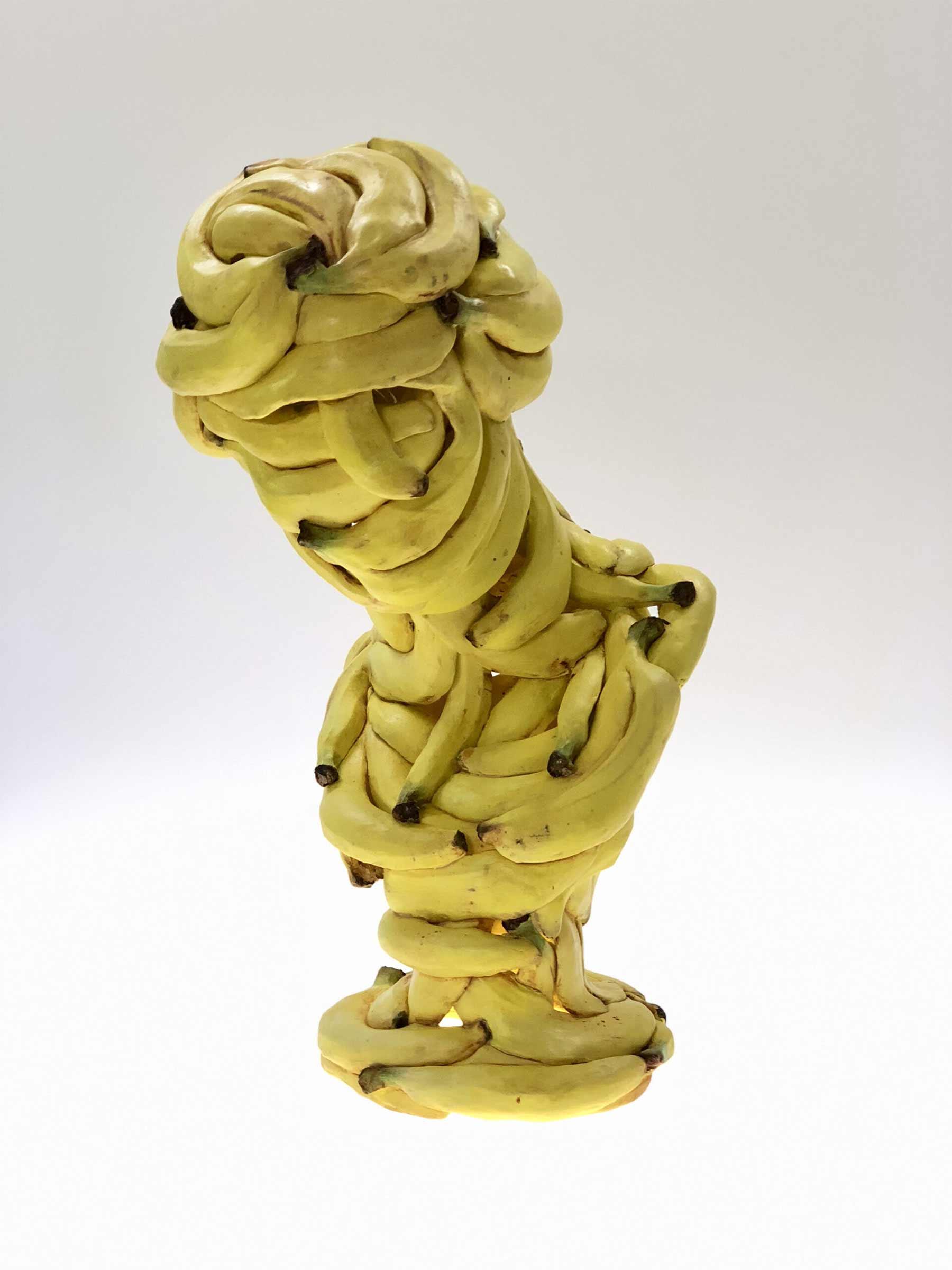 Bananen-Skulpturen von Koji Kasatani Koji-Kasatani-bananenskulpturen_01