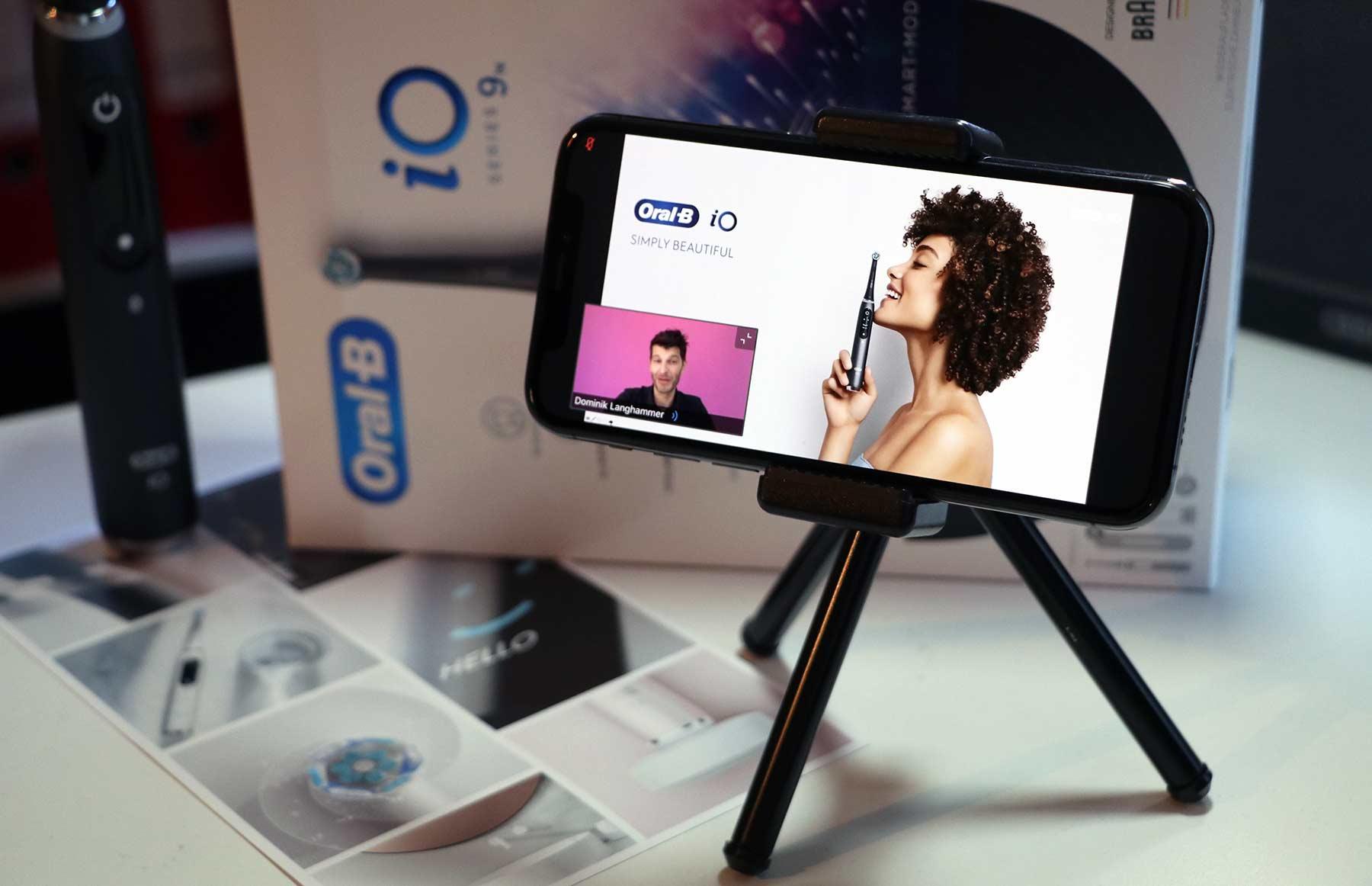 Testbericht: Oral-B iO Series 9 - elektrische Zahnbürste mit Magnettechnologie Oral-B_iO-Zahnbuerste-Testbericht_02