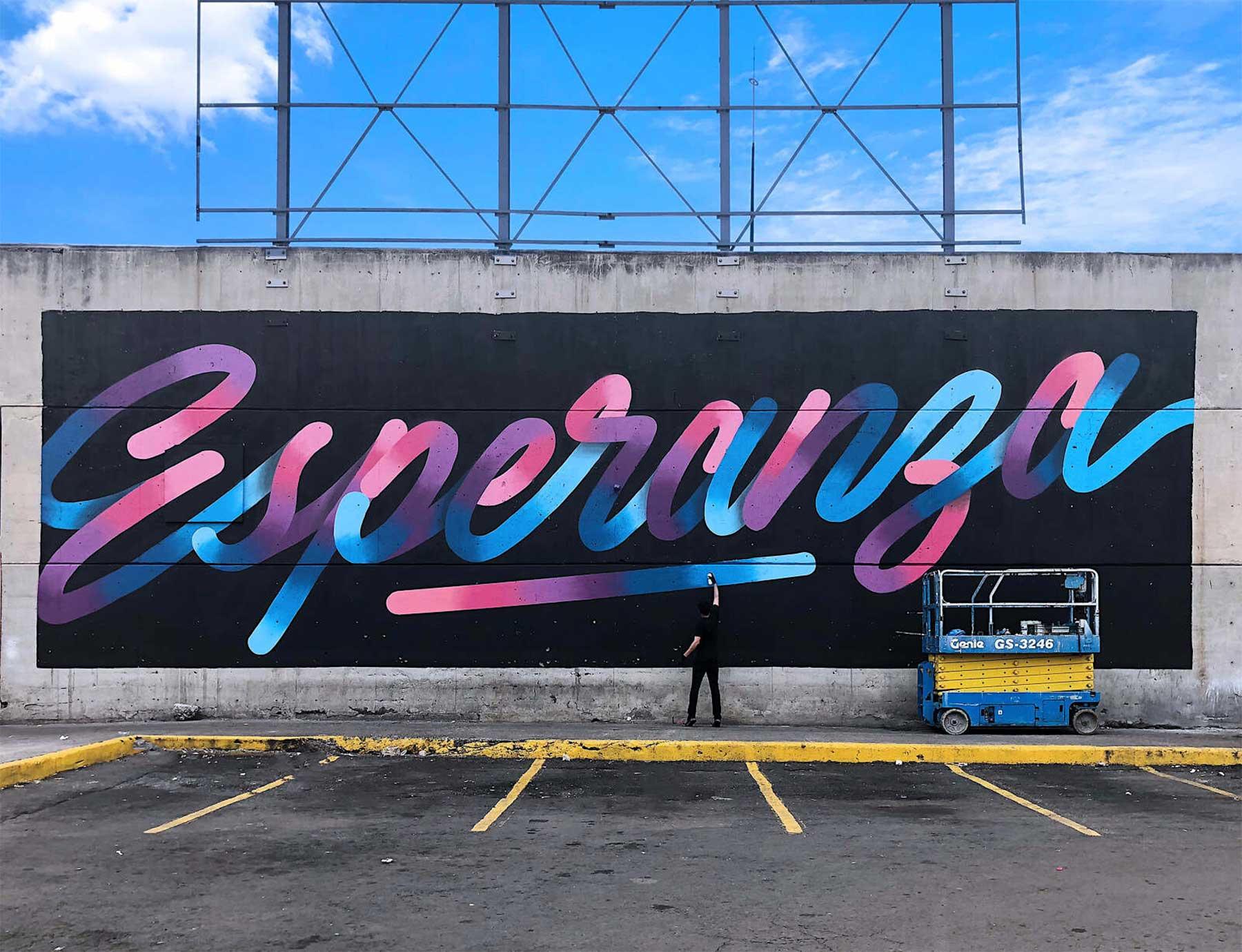 Lettering & Street Art von Ricardo Gonzalez Ricardo-Gonzalez_04