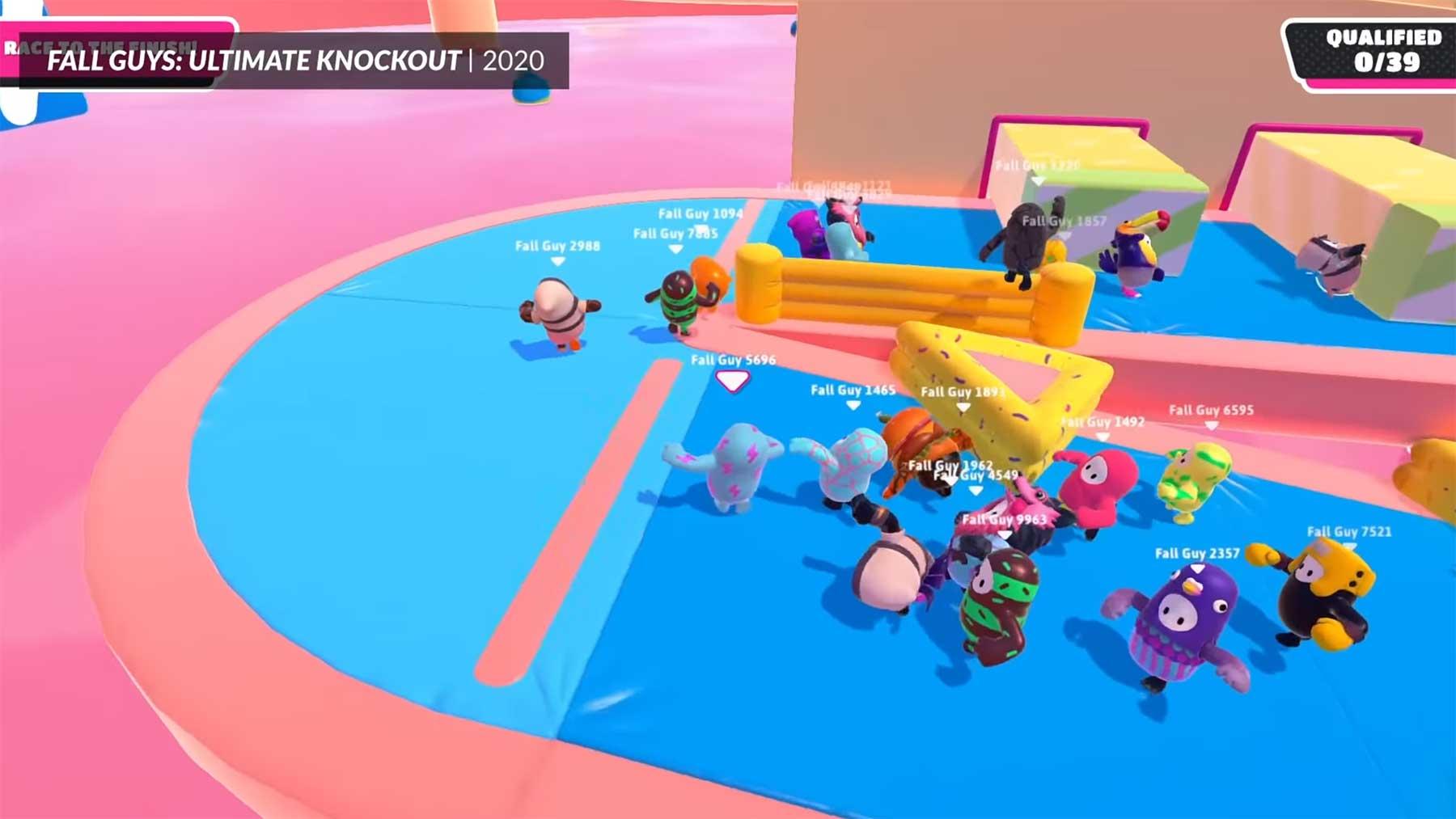 Videospiele, die sich quasi selbst entwickelt haben