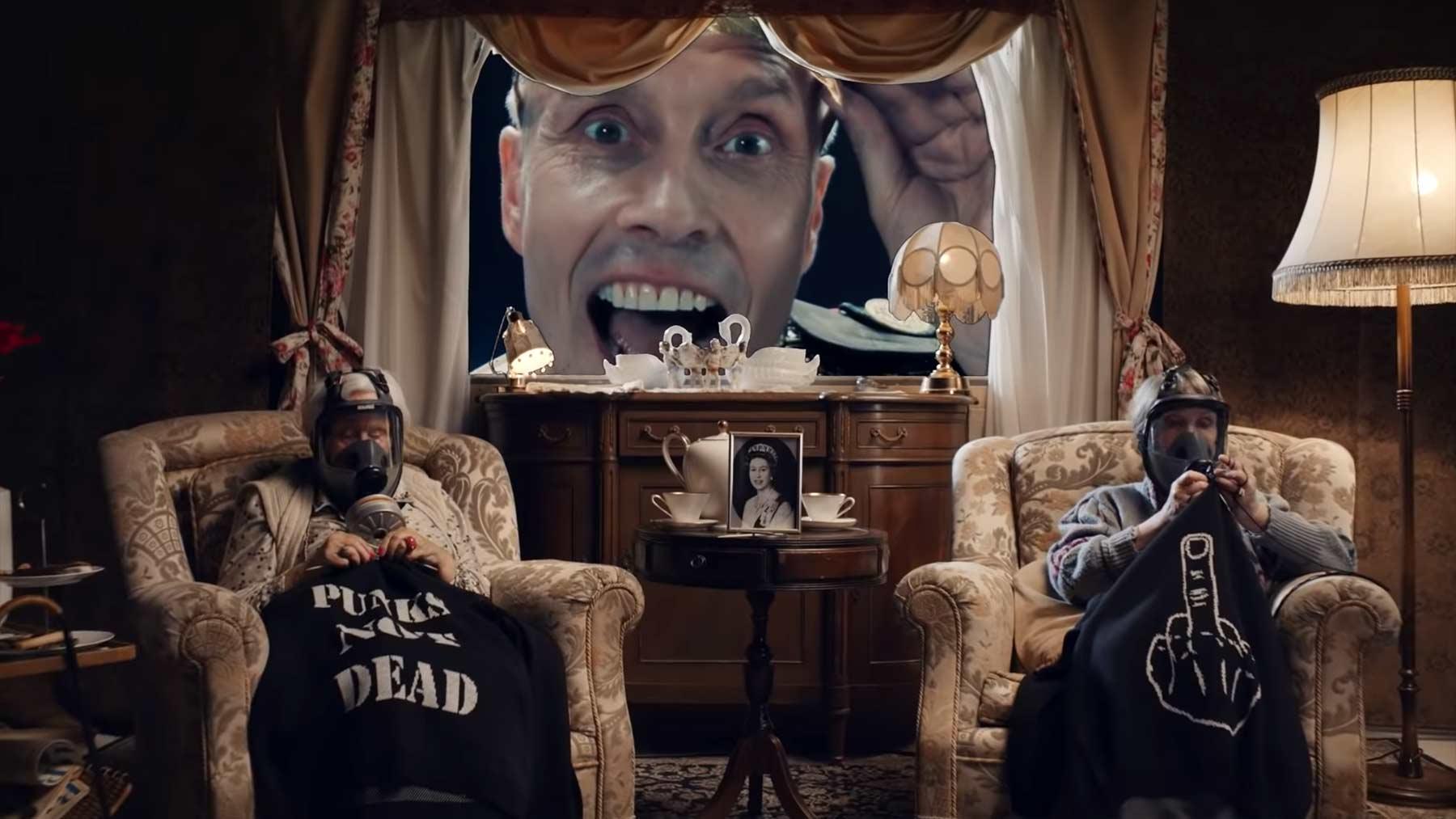 """Musikvideo: die ärzte - """"MORGENS PAUKEN"""" die-aerzte-morgens-pauken-musikvideo"""