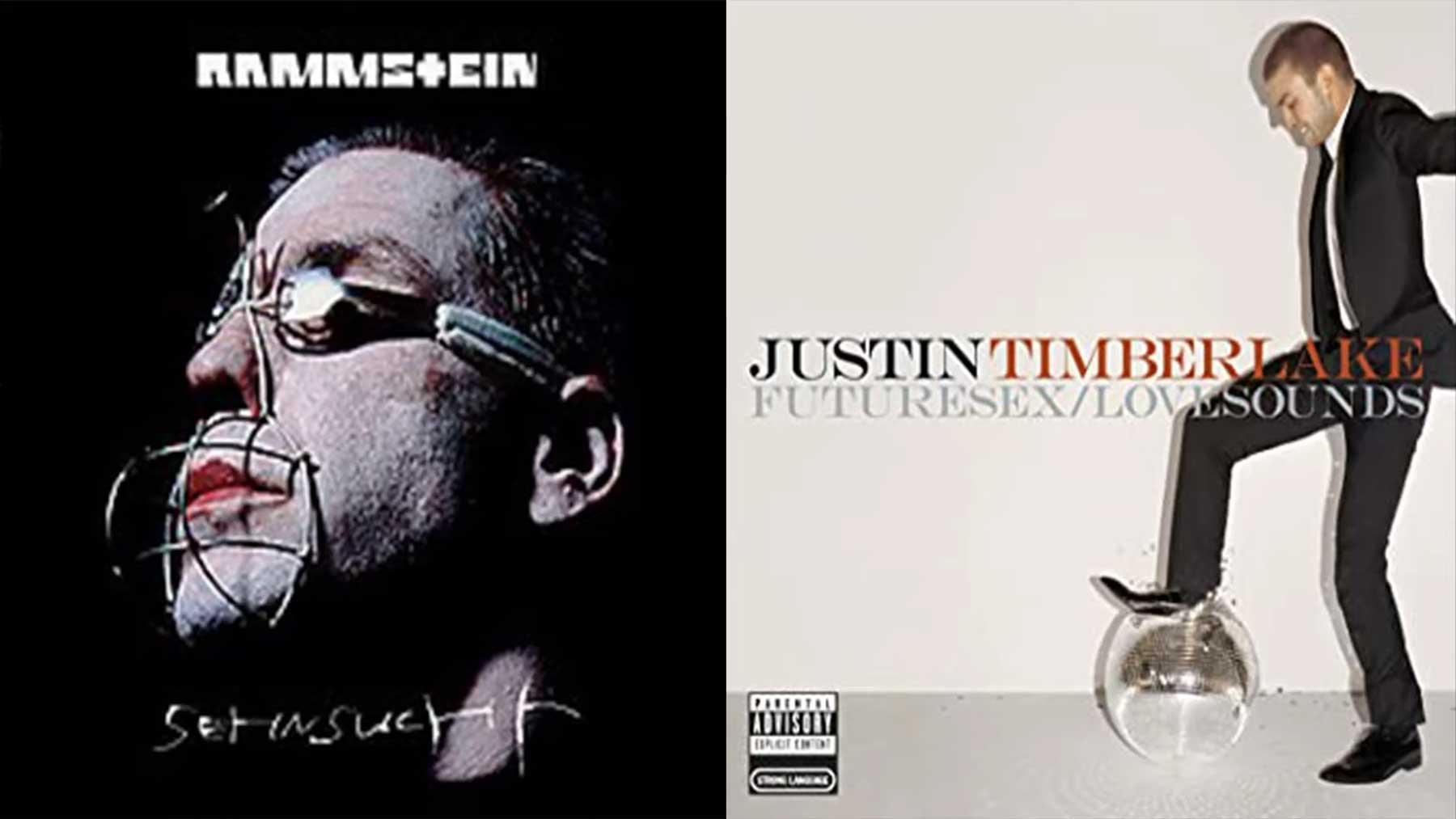 """Mashup: """"Du hast my Love"""" (Rammstein x Justin Timberlake) du-hast-my-love-rammstein-jt-mashup"""