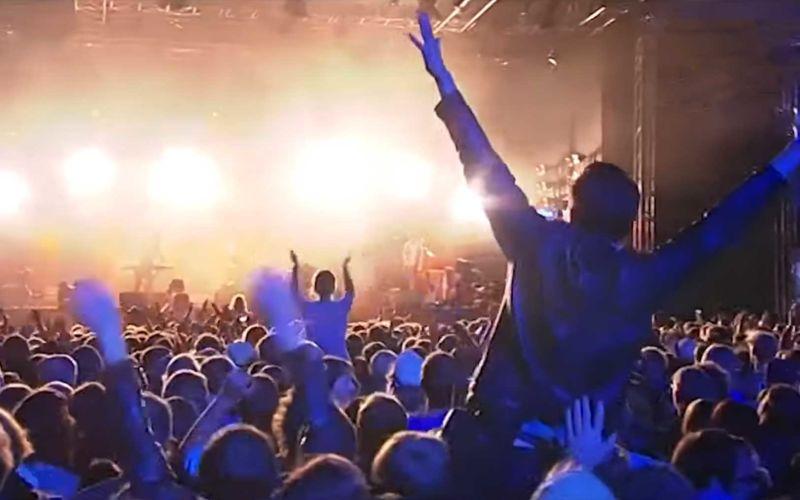 Haldern Pop Festival Live-Mitschnitte im Videostream (2008-2019)