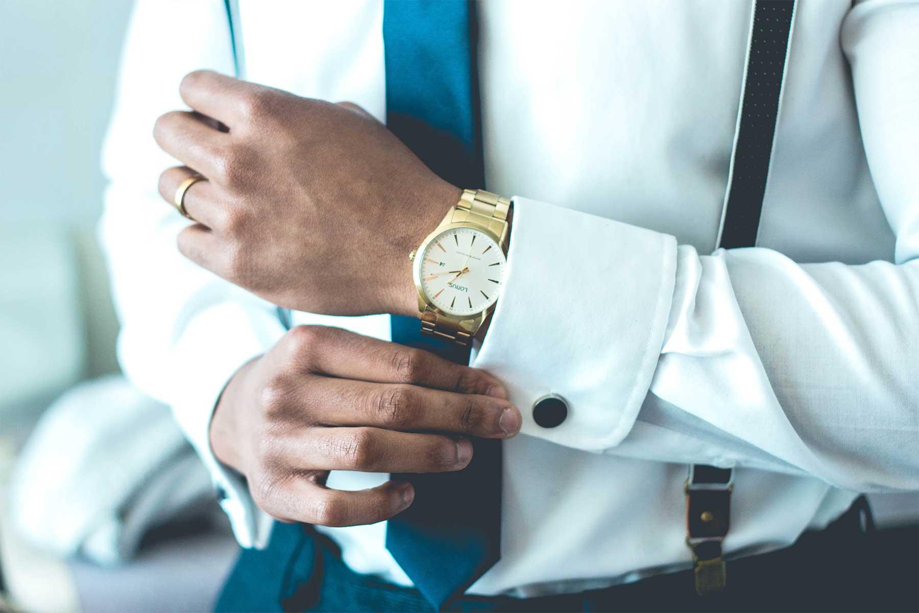 Braucht es Luxus überhaupt? luxus