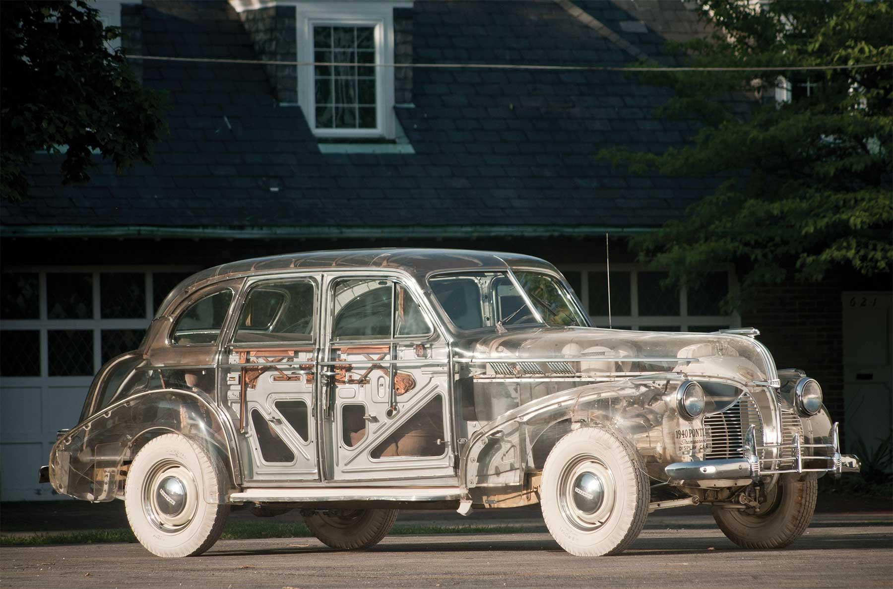 Das erste durchsichtige Auto der Welt pontiac-ghost-car-1940_03