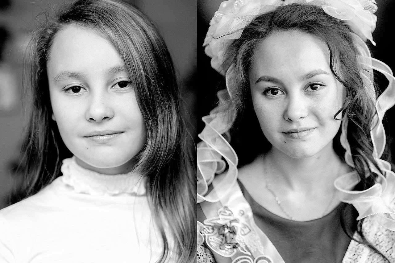 6,5 Jahre Älterwerden in zwei Portraits sechseinhalb-jahre-zwischen-portraits-Nikita-Khnyunin_04