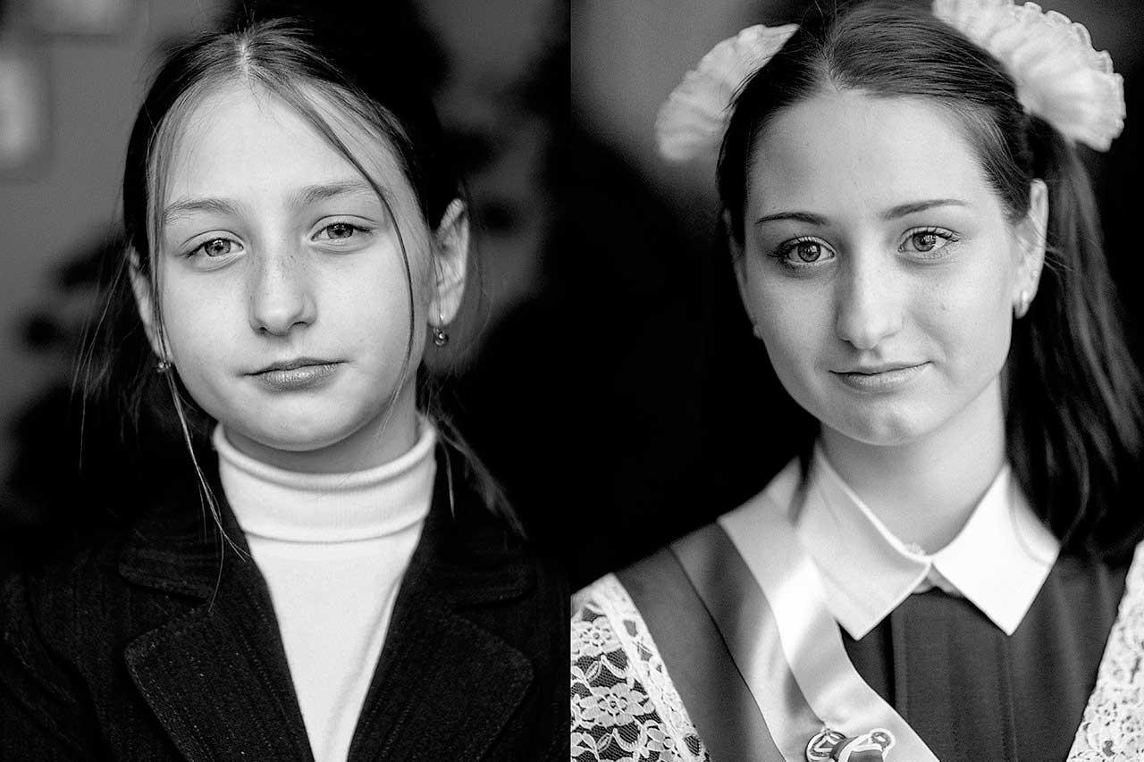 6,5 Jahre Älterwerden in zwei Portraits sechseinhalb-jahre-zwischen-portraits-Nikita-Khnyunin_06