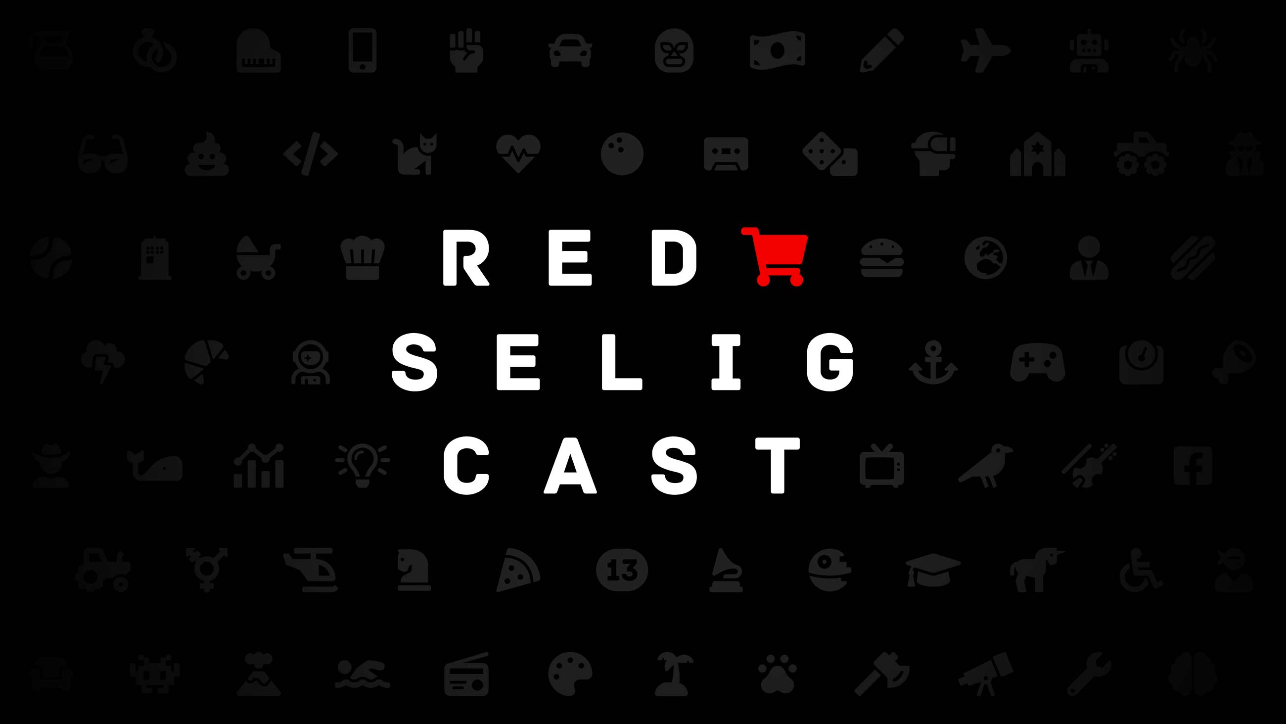 Redseligcast #13: Im Gespräch mit Farina Kerekeš (Verkäuferin)