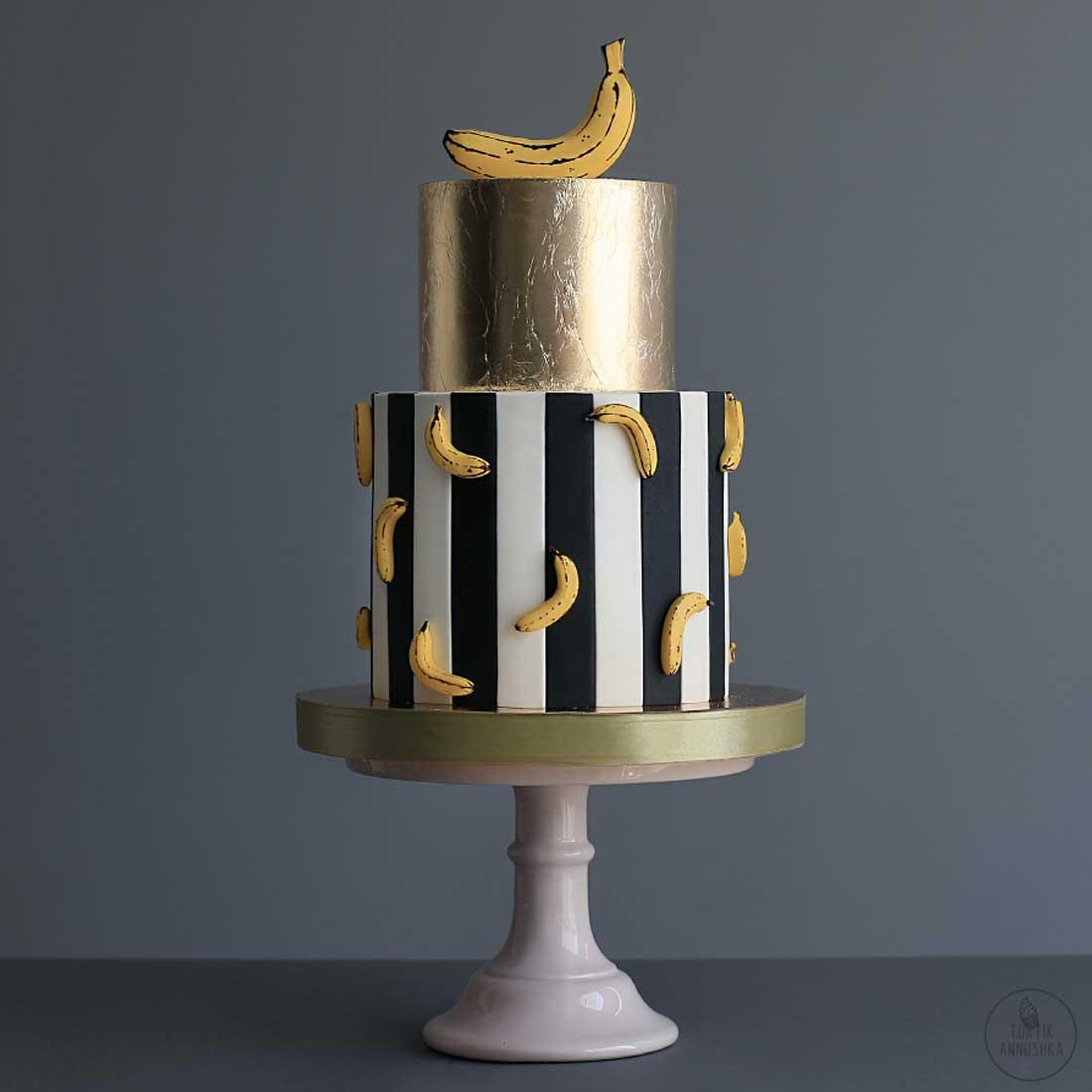 Neue Designer-Torten von Tortik Annushka Tortik-Annushka-2020_06
