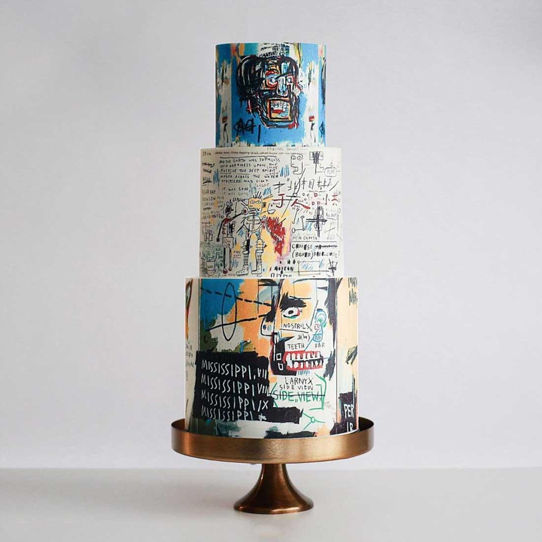 Neue Designer-Torten von Tortik Annushka Tortik-Annushka-2020_07