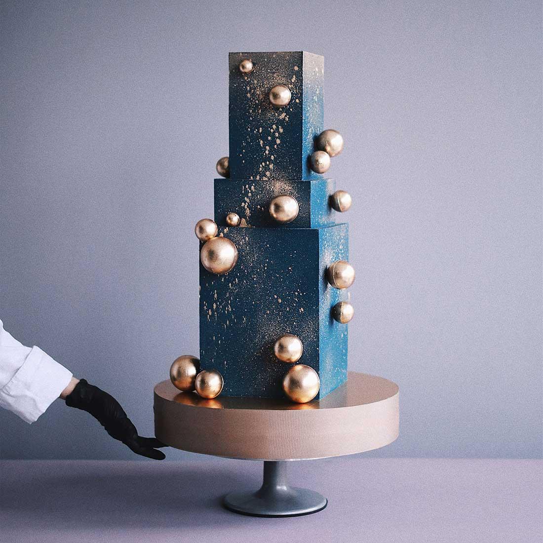 Neue Designer-Torten von Tortik Annushka Tortik-Annushka-2020_08