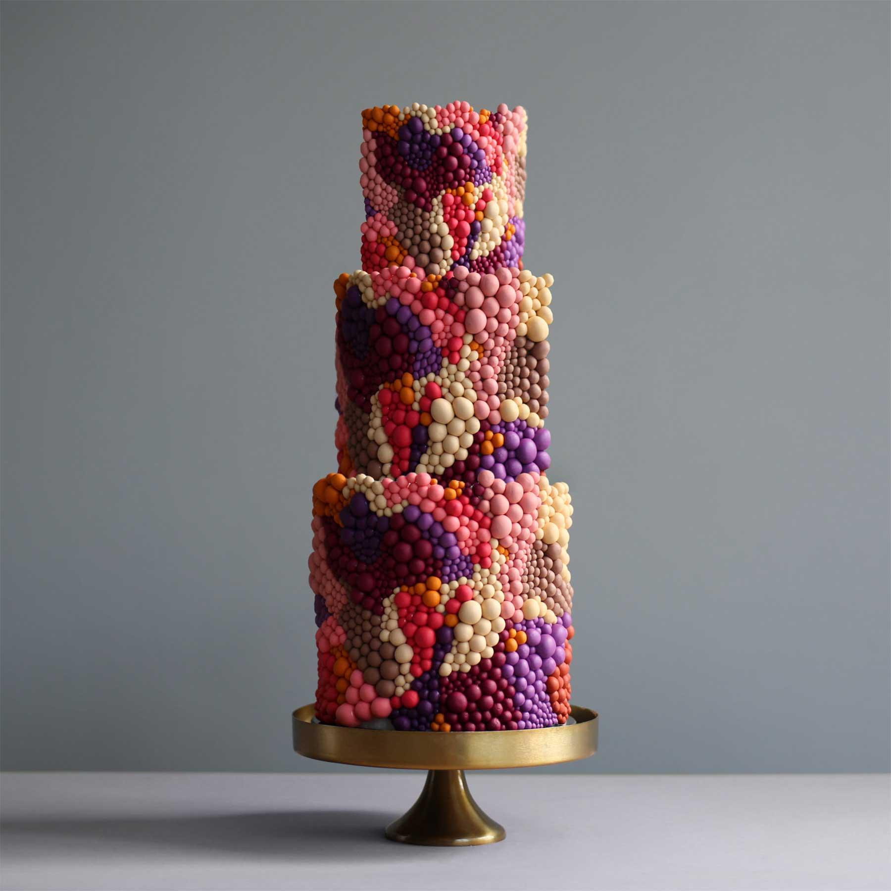 Neue Designer-Torten von Tortik Annushka Tortik-Annushka-2020_09