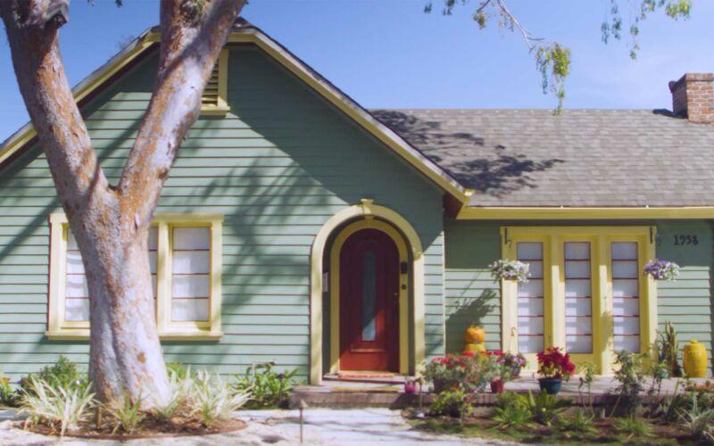 """""""Cute House"""""""