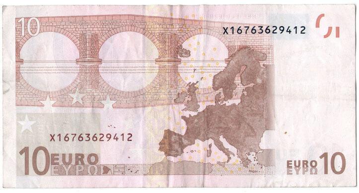 Robin Stam hat die Brücken von den Euro-Scheinen nachgebaut euroscheinbruecken_04