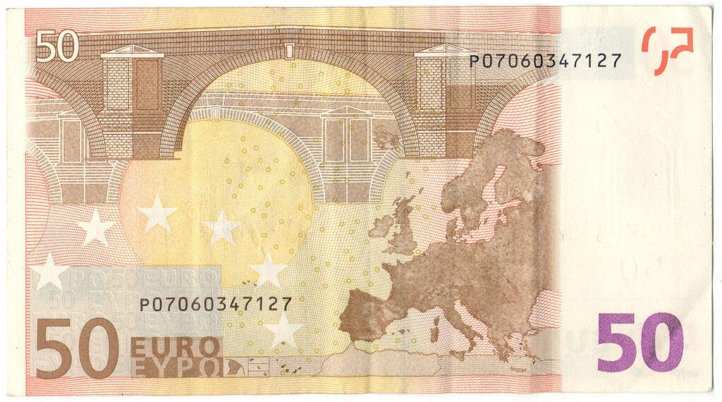 Robin Stam hat die Brücken von den Euro-Scheinen nachgebaut euroscheinbruecken_05