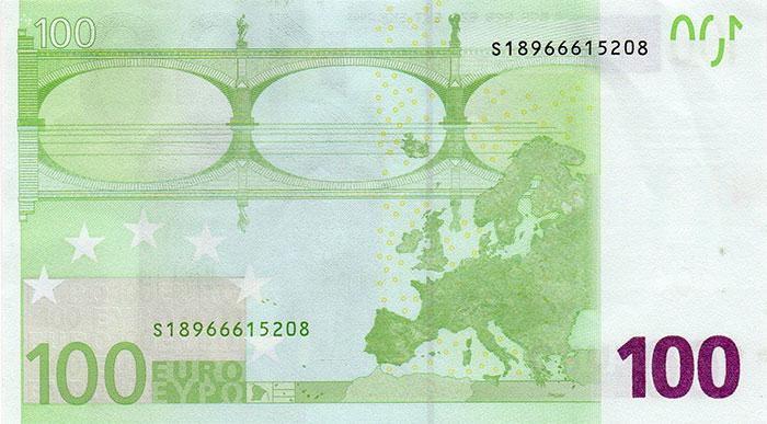Robin Stam hat die Brücken von den Euro-Scheinen nachgebaut euroscheinbruecken_14