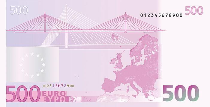 Robin Stam hat die Brücken von den Euro-Scheinen nachgebaut euroscheinbruecken_15