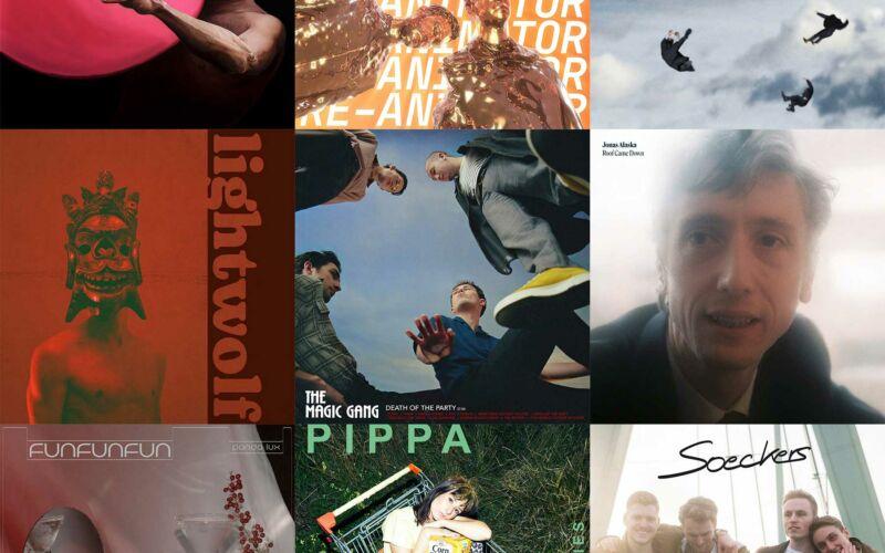 Kurzreviews: Neue Musikalben im September 2020